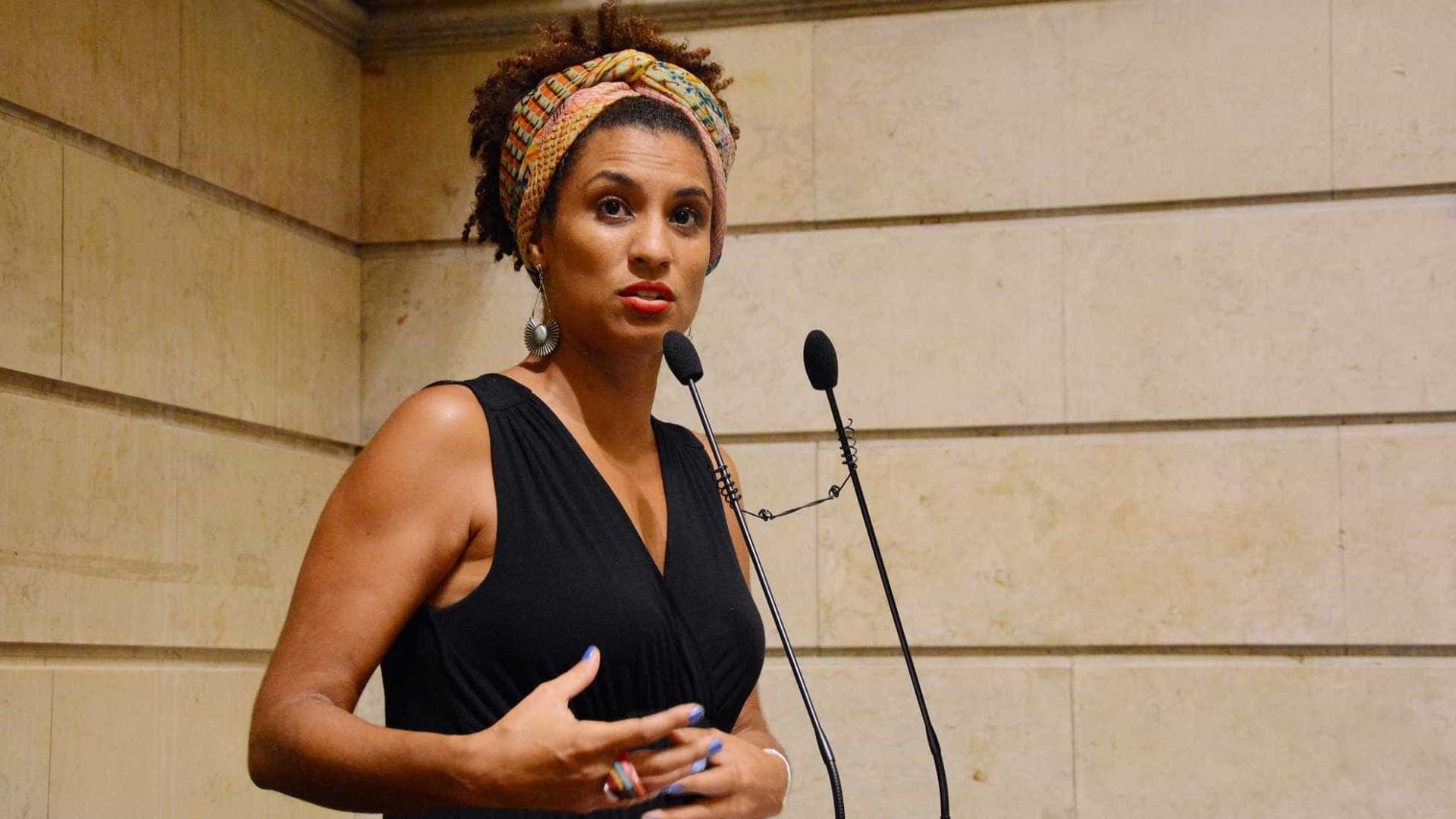Sem ser perguntado, Bolsonaro fala em 'armações' sobre caso Marielle