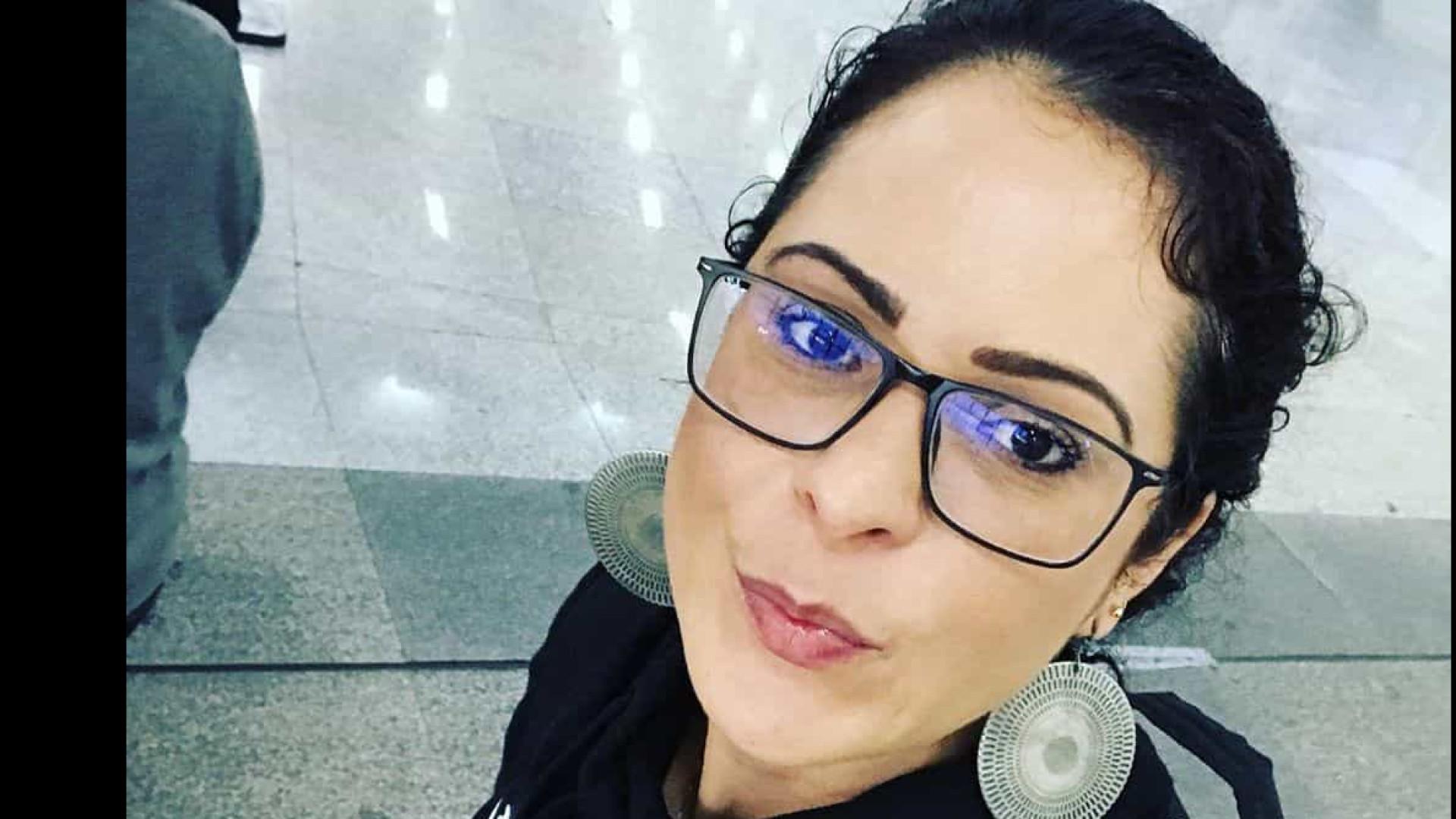 Ana Paula Oliveira se torna 1ª mulher a comandar arbitragem da FPF