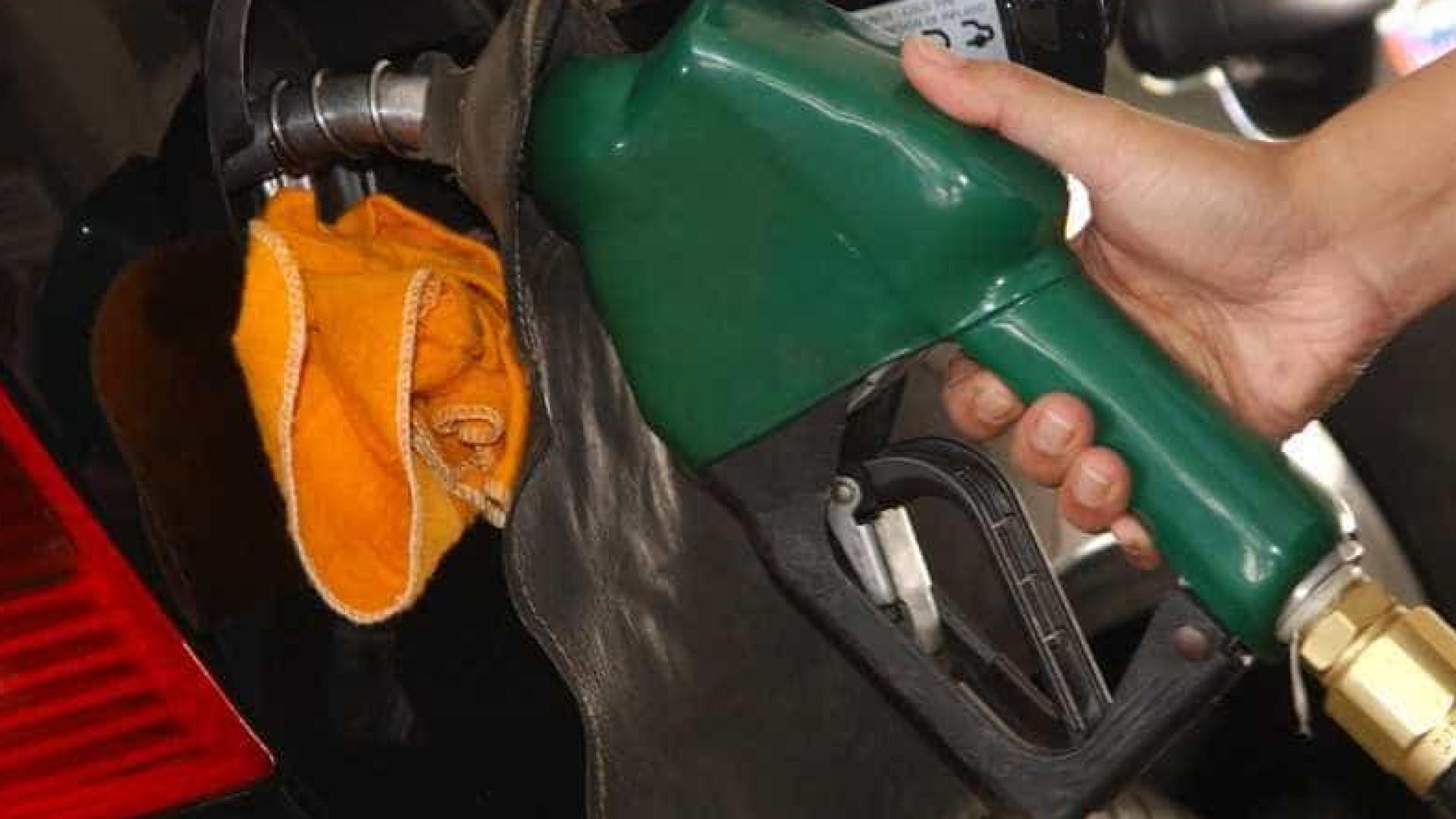 Manobra garante a Estados arrecadação maior com gasolina