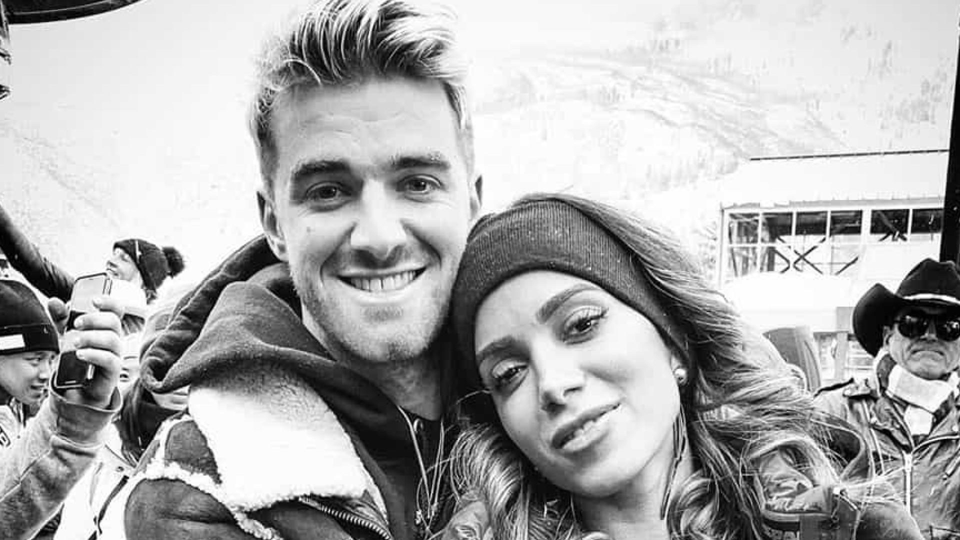 Anitta assume novo amor no Instagram? Fotos dão que falar