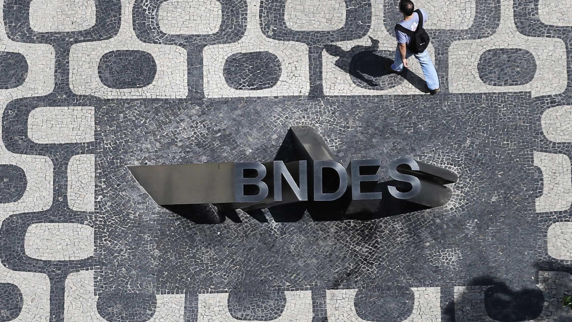BNDES diz que valor total da investigação foi de R$ 42,666 mi