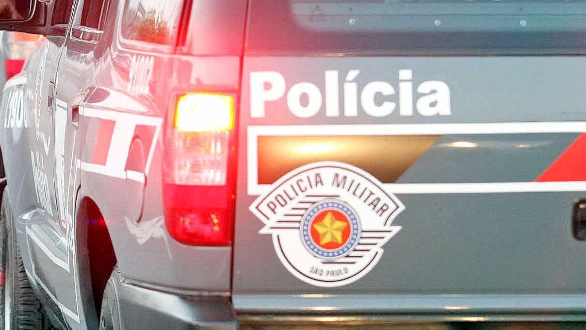 Homem morre em operação da PM de São Paulo em Higienópolis