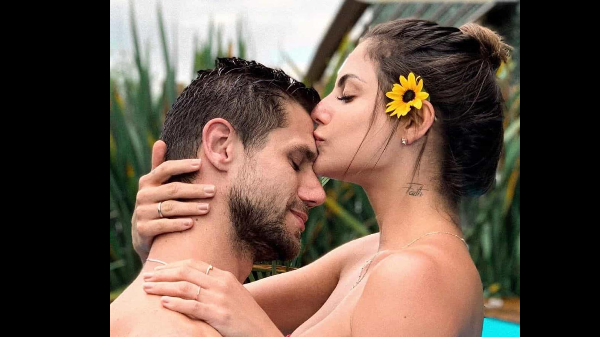 Romantismo no BBB: agora teve pedido de casamento