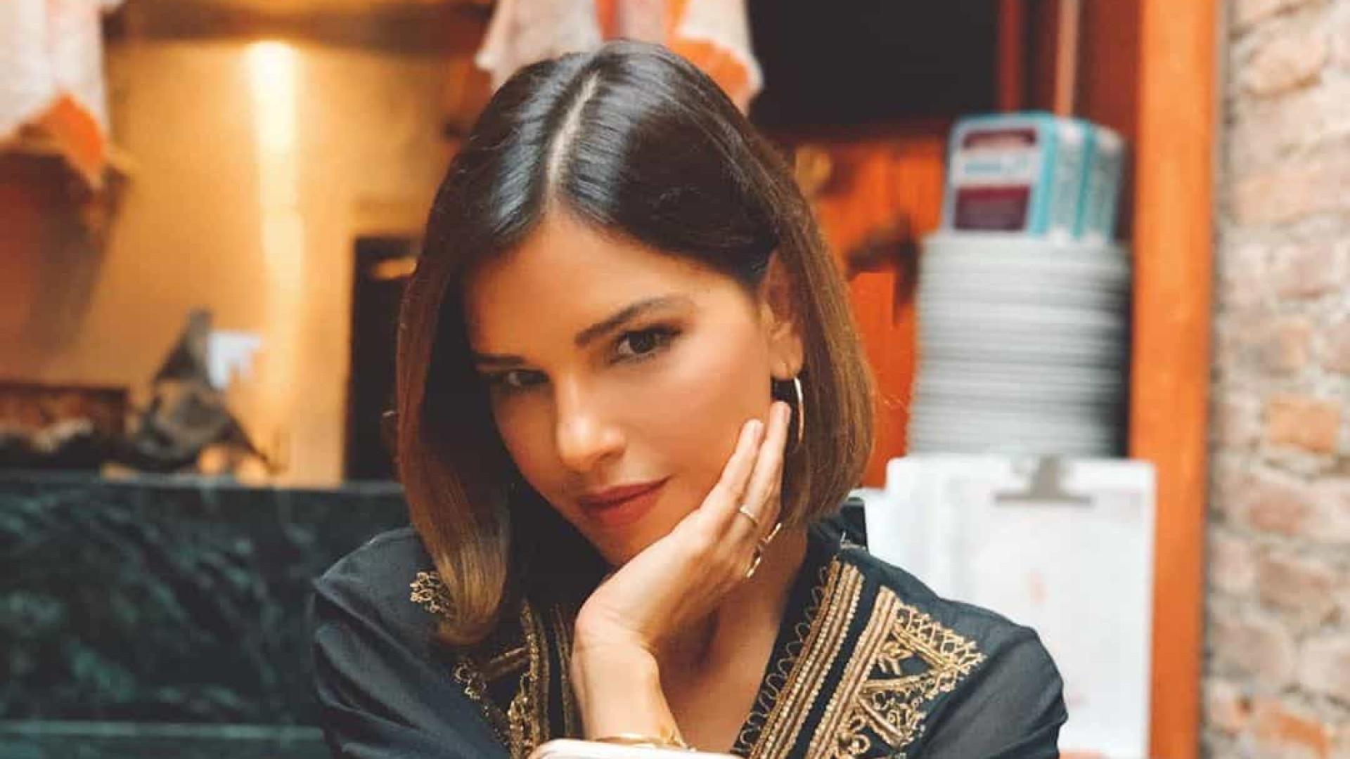 Mariana Rios descarta volta às novelas e foca em carreira musical