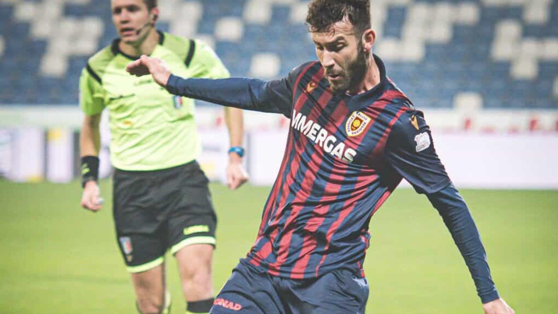 'Questão não foi levada a sério o suficiente', diz jogador italiano