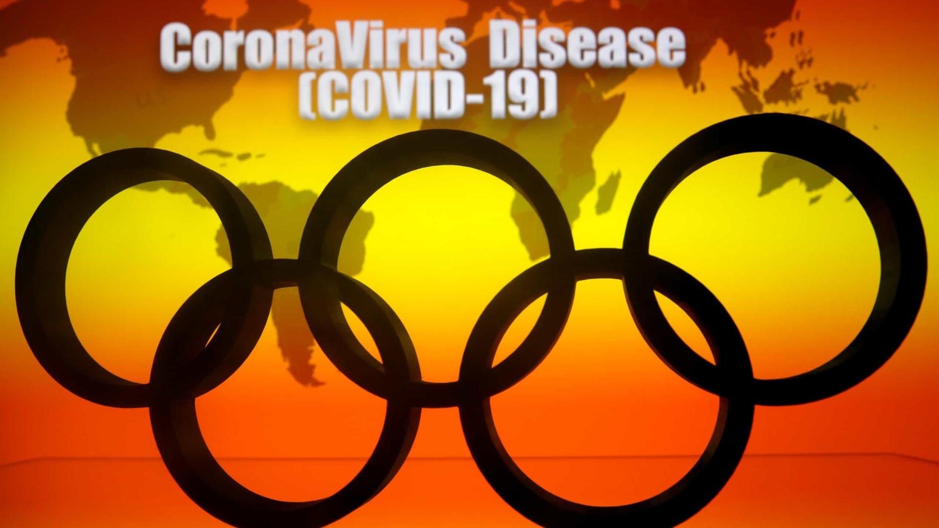 Jogos Olímpicos de Tóquio serão adiados, afirma governo japonês