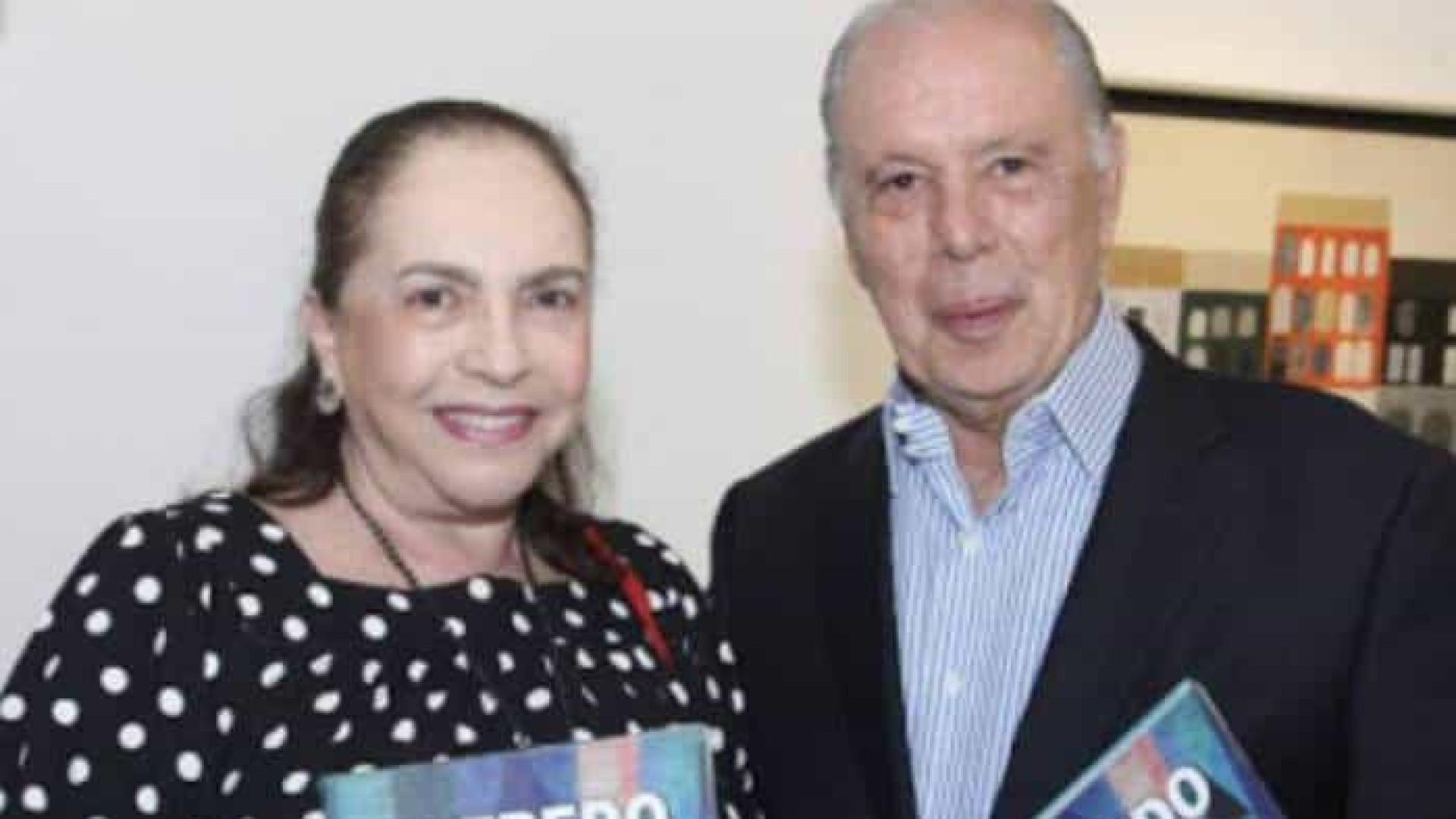 Socialite carioca morre em decorrência do COVID-19