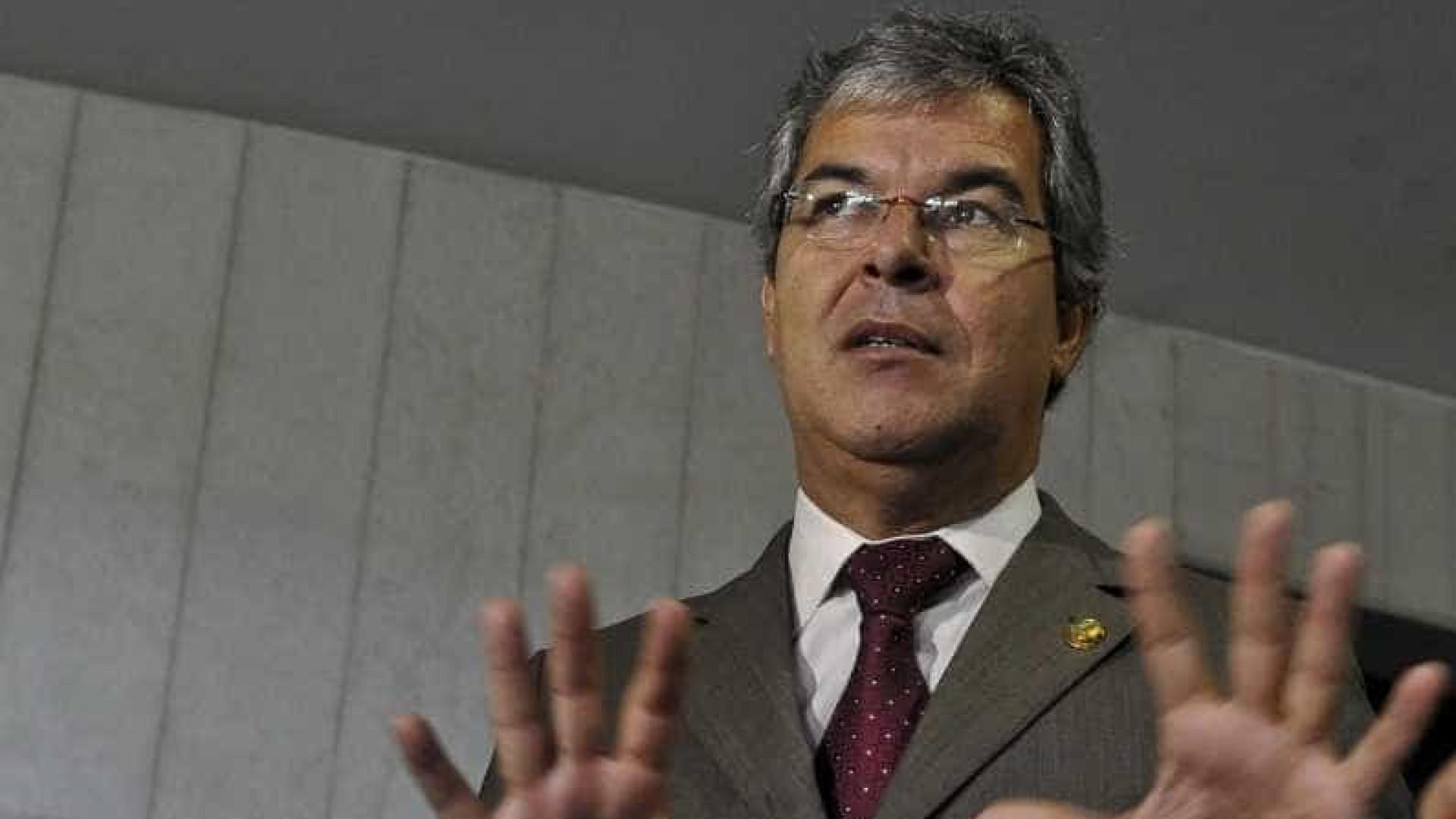 Jorge Viana e outros petistas do Acre contraem coronavírus