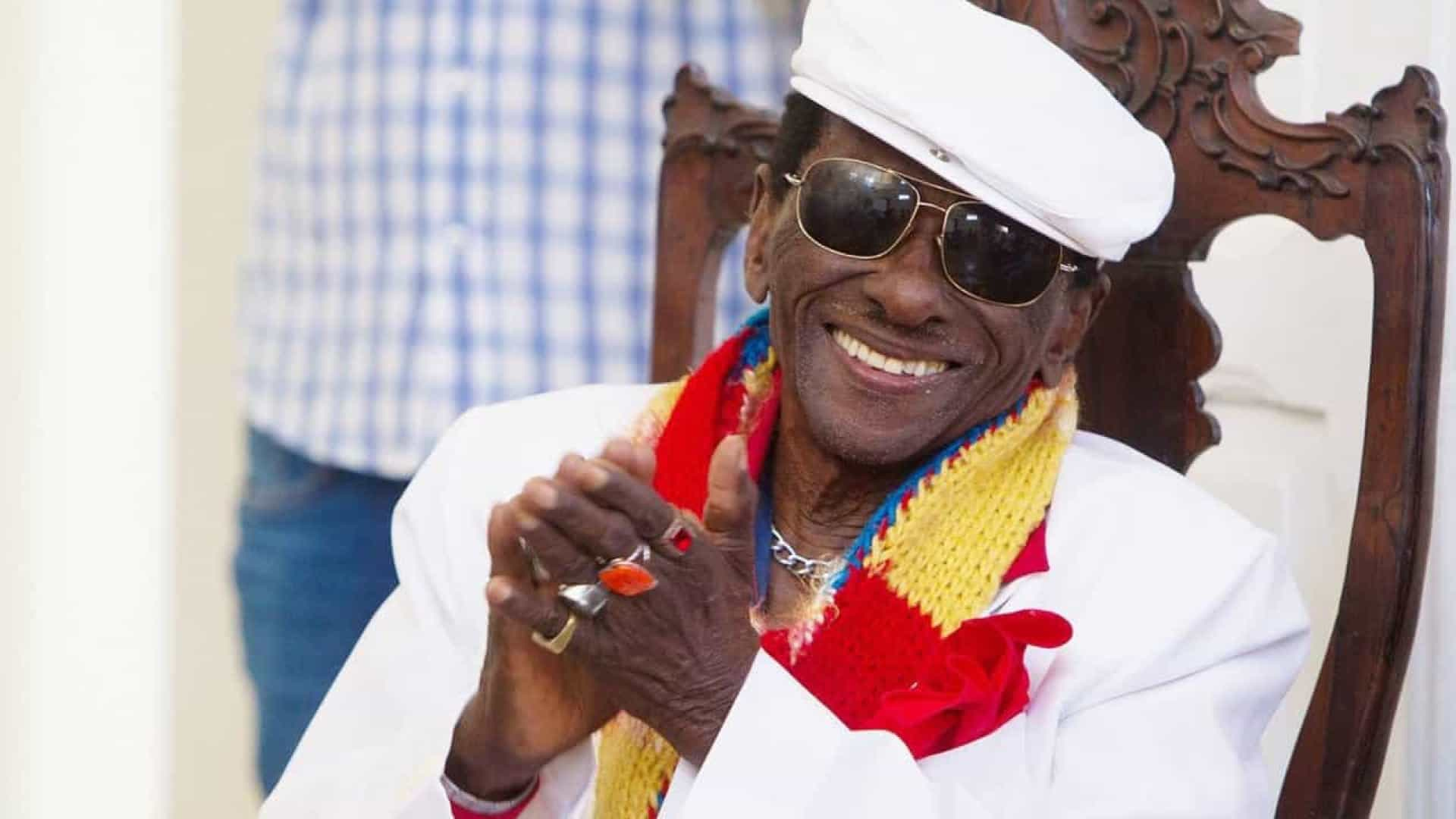 Morre o músico Riachão, ícone do samba da Bahia, aos 98 anos de idade
