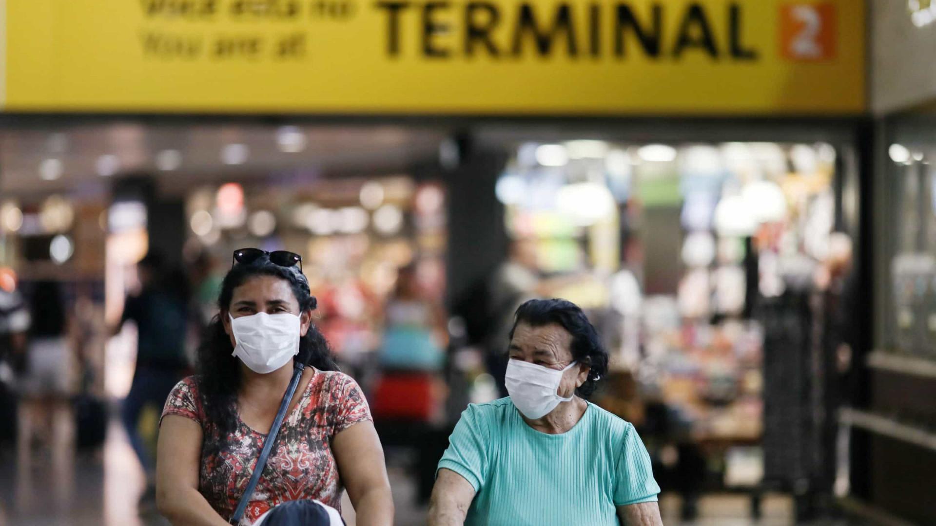 São Paulo registra recorde de mortes em apenas um dia por coronavírus