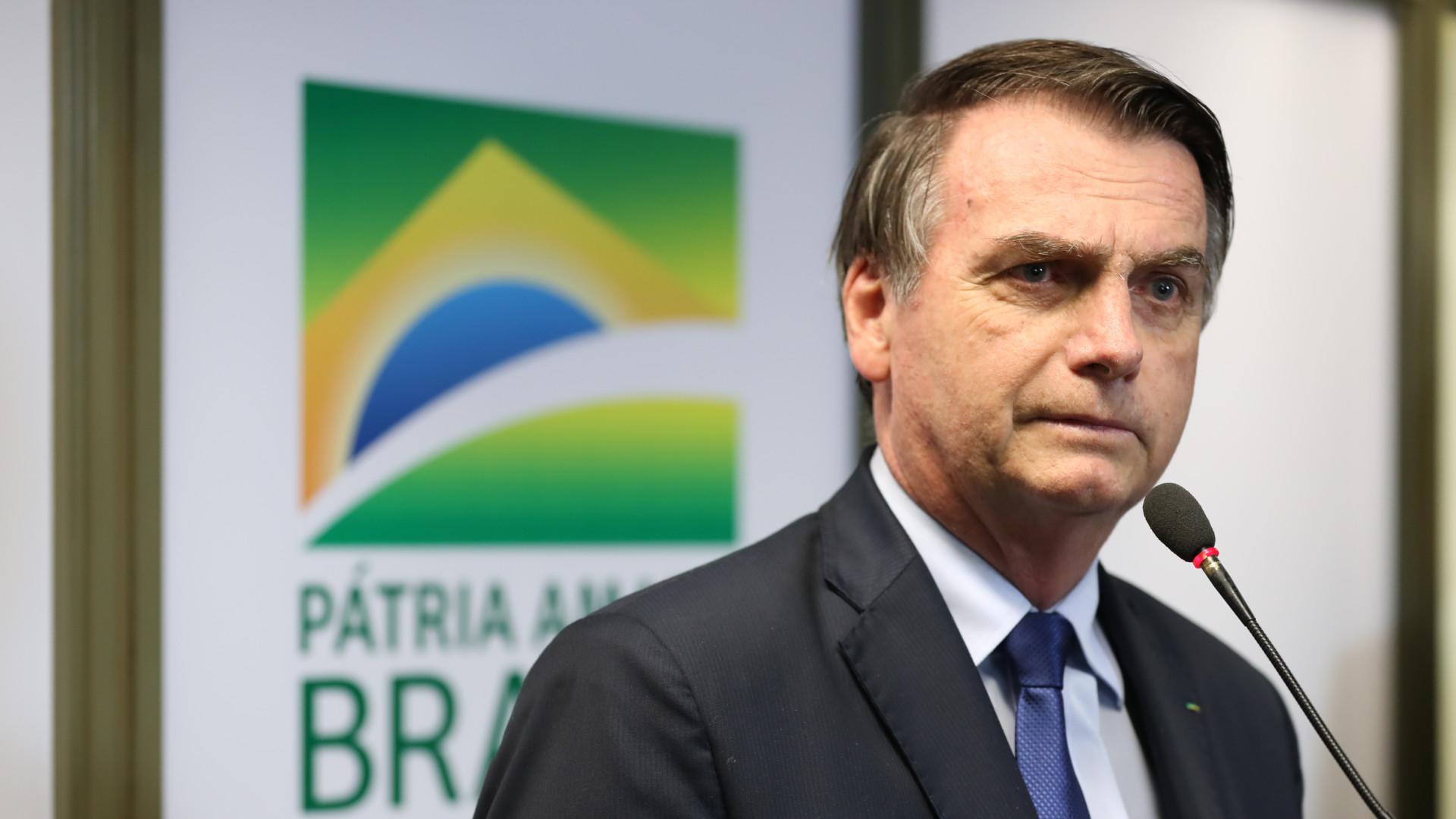 Relembre atos de Bolsonaro que causaram crise entre os Poderes