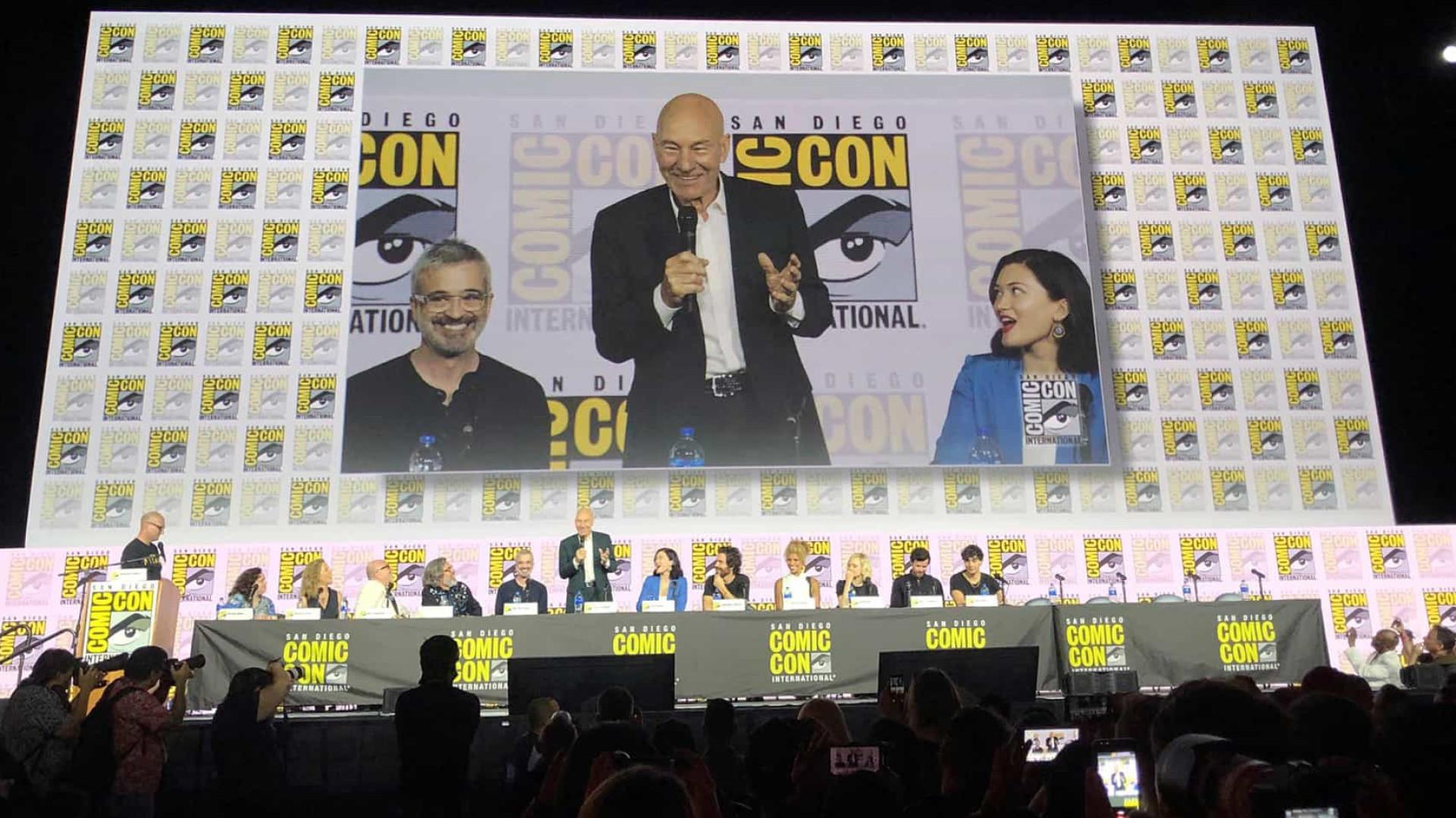 San Diego Comic Con mantém sua data em meio à pandemia do coronavírus