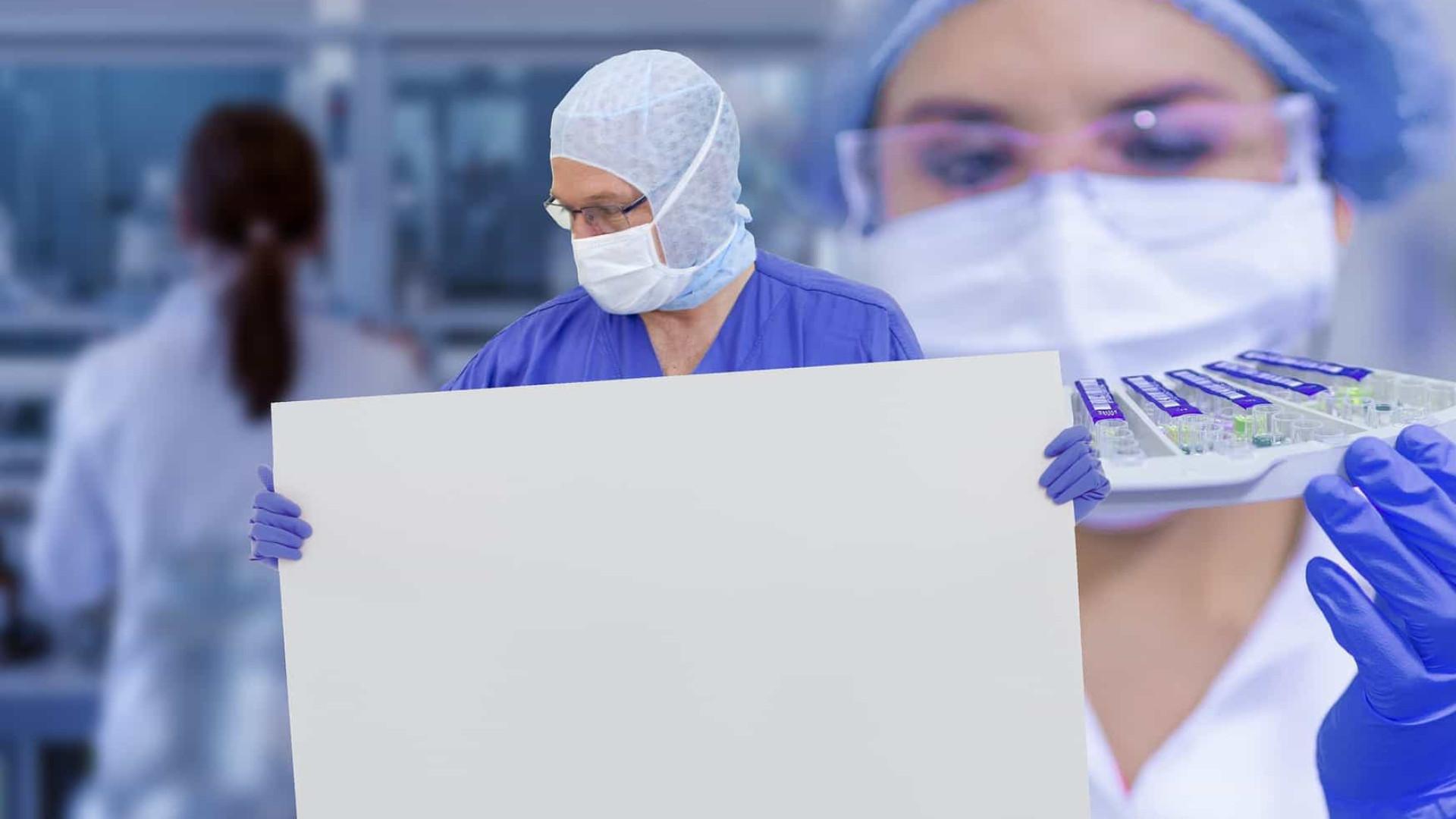 Coronavírus é transmitido rápido na fase inicial da doença