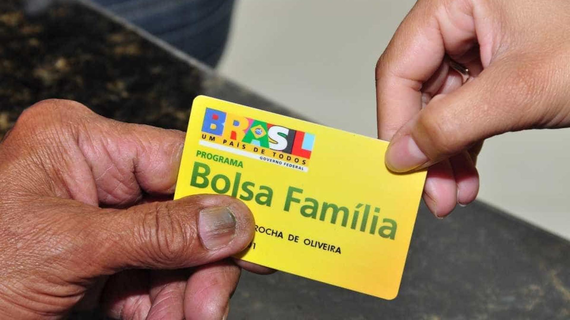 Bolsa Família já tem fila de 3,5 milhões de pessoas