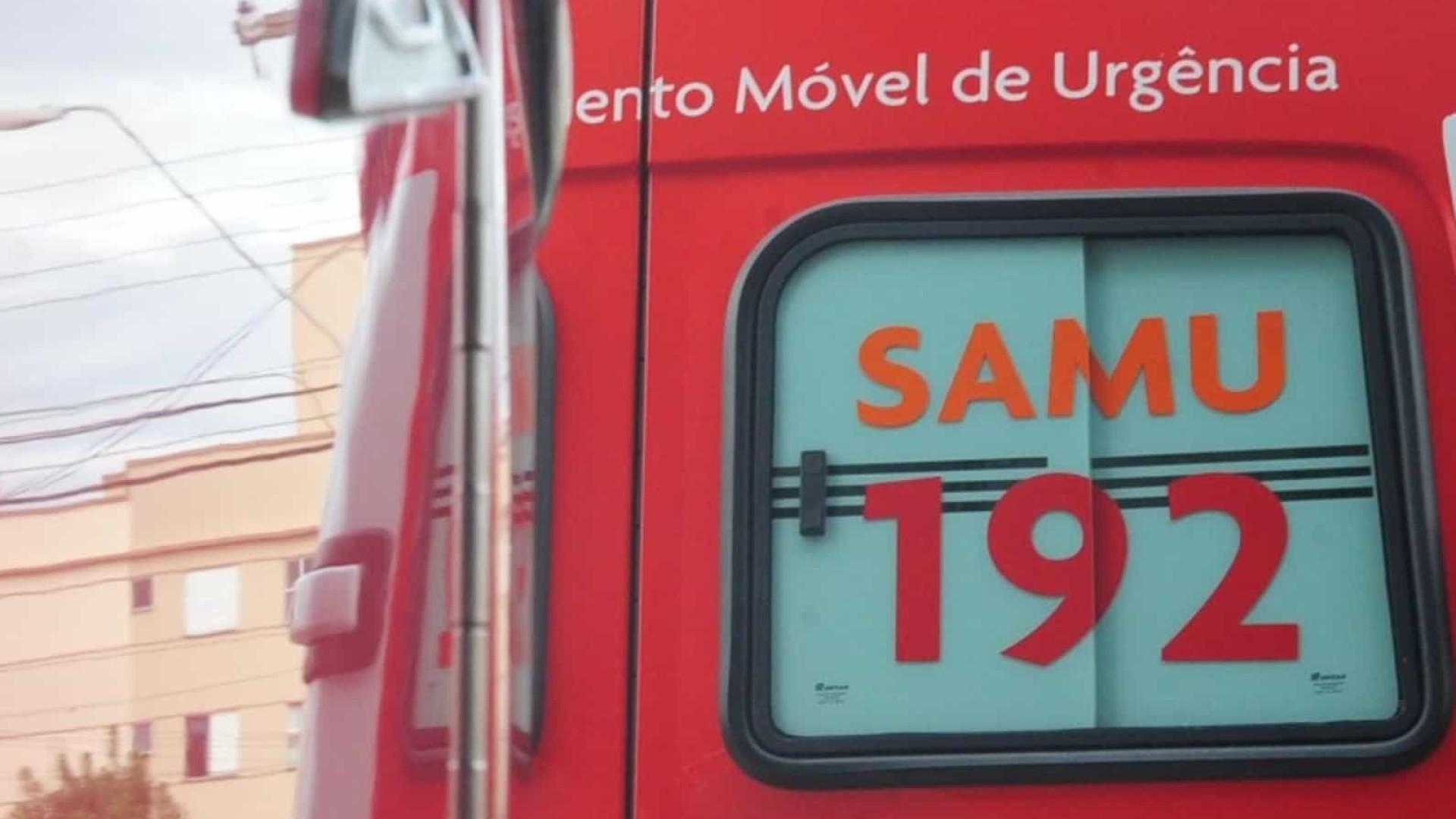 Médico do Samu de São Paulo morre após a contaminação por Covid-19