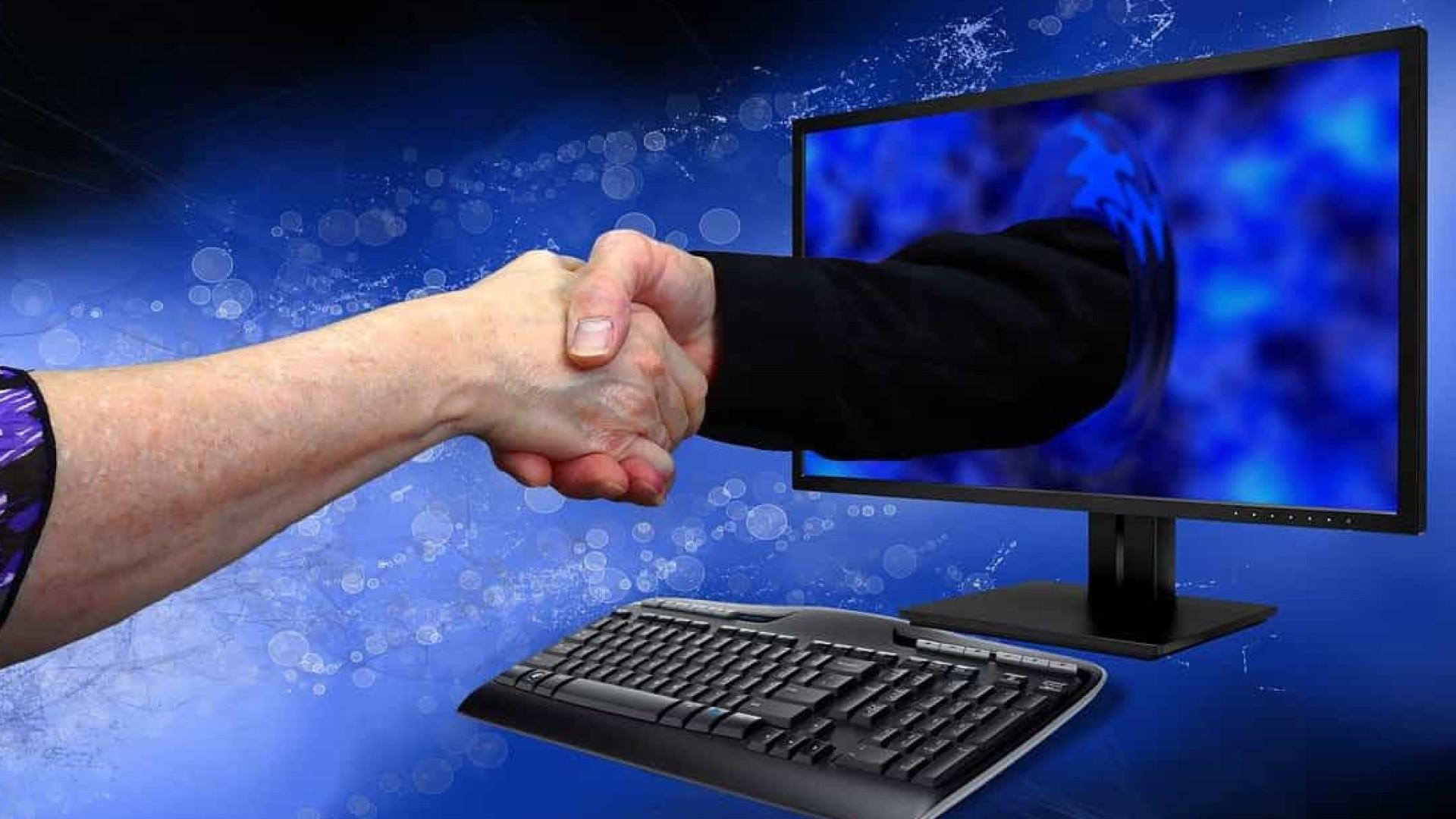 Caixa forte e venda pela web dão fôlego a empresas na crise