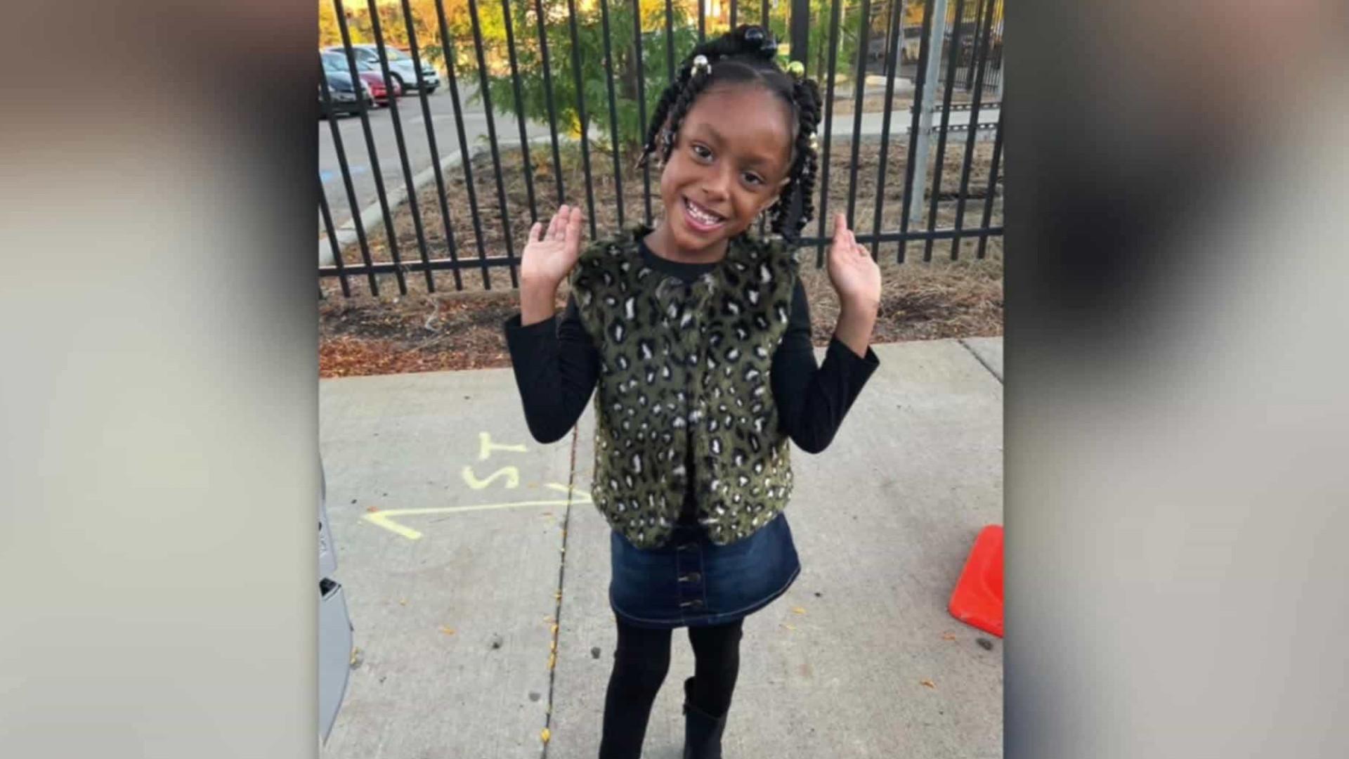 Criança de 5 anos, filha de paramédicos, morre vítima da Covid-19