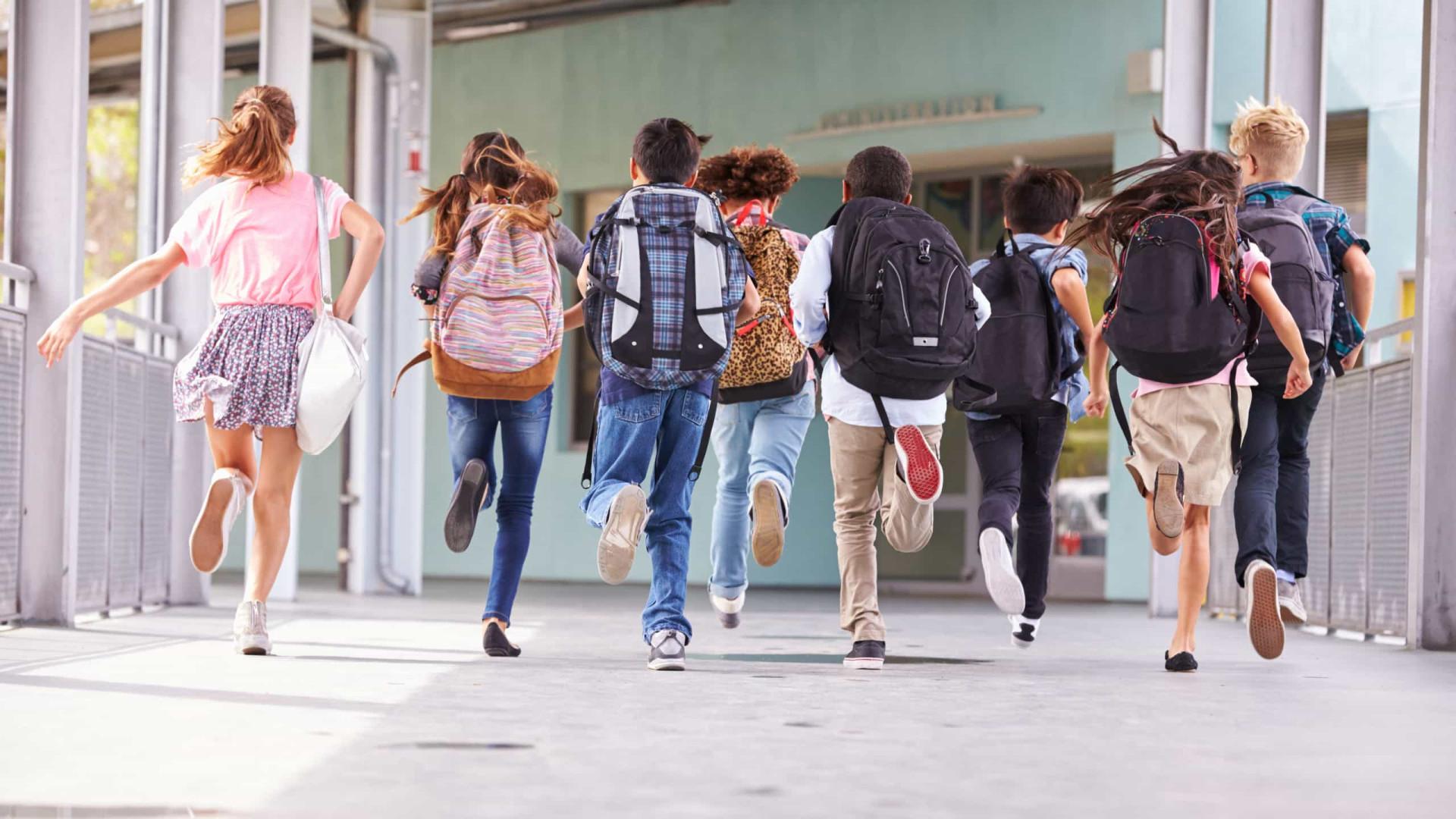 Escolas vão reabrir em ao menos 7 países europeus, com distanciamento