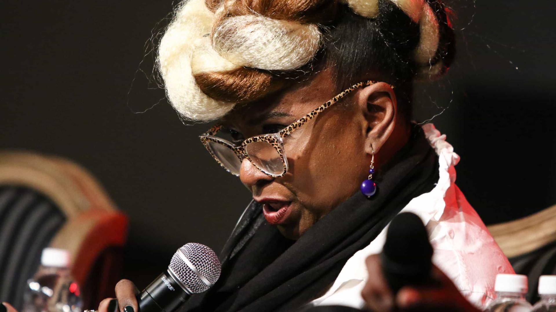 Morre a cantora americana de soul  Betty Wright, aos 66 anos, em Miami