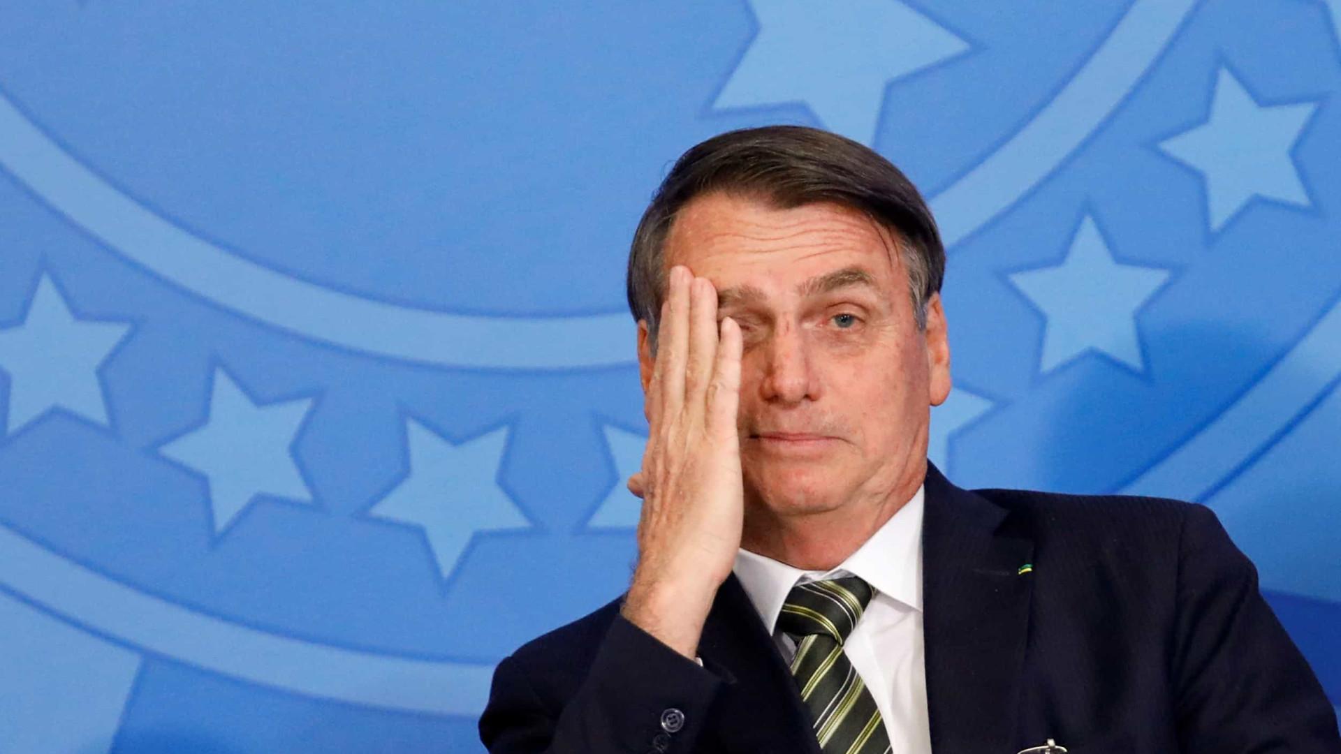 As várias versões na investigação que pode levar a saída de Bolsonaro