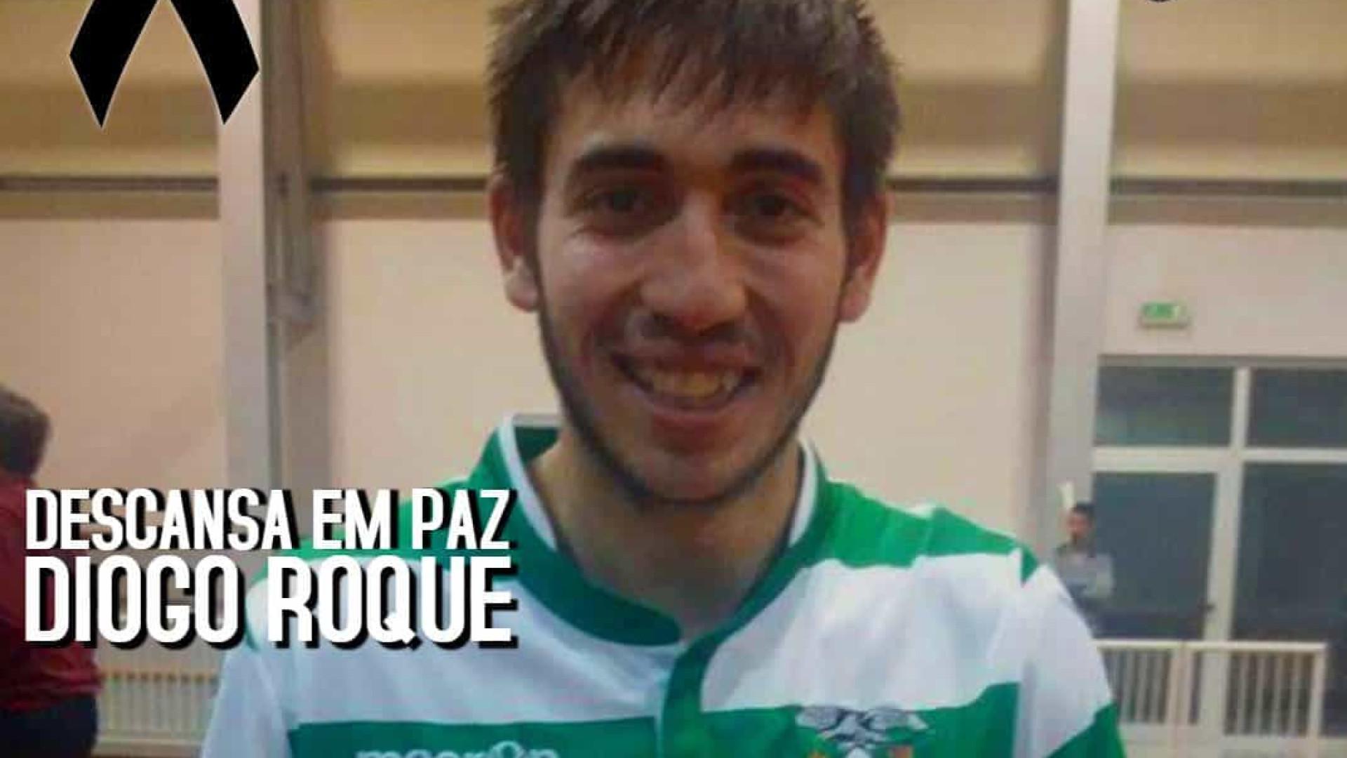 Jogador português morre aos 21 anos em acidente de carro