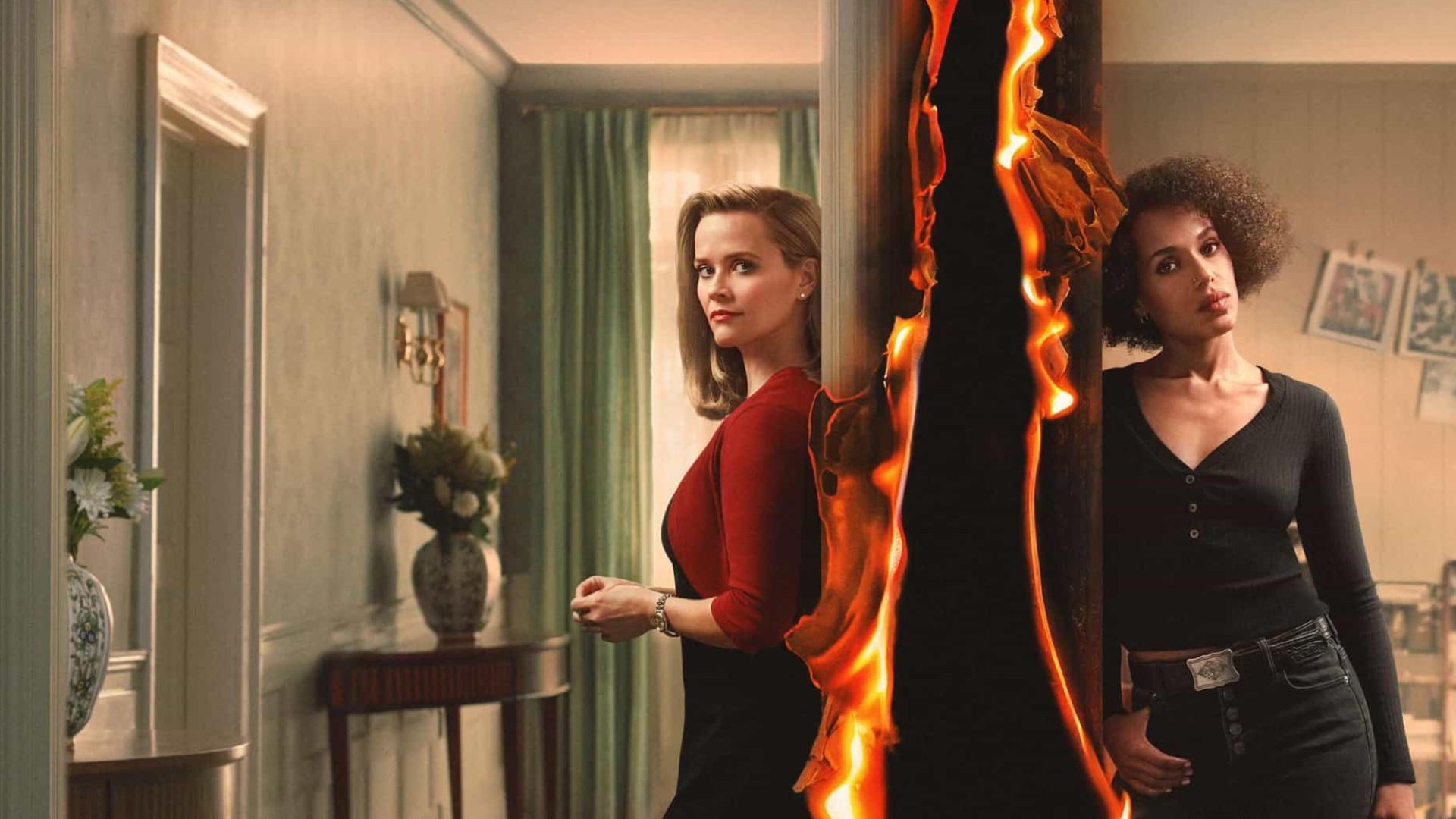 'Little Fires Everywhere' aborda racismo e maternidade em trama