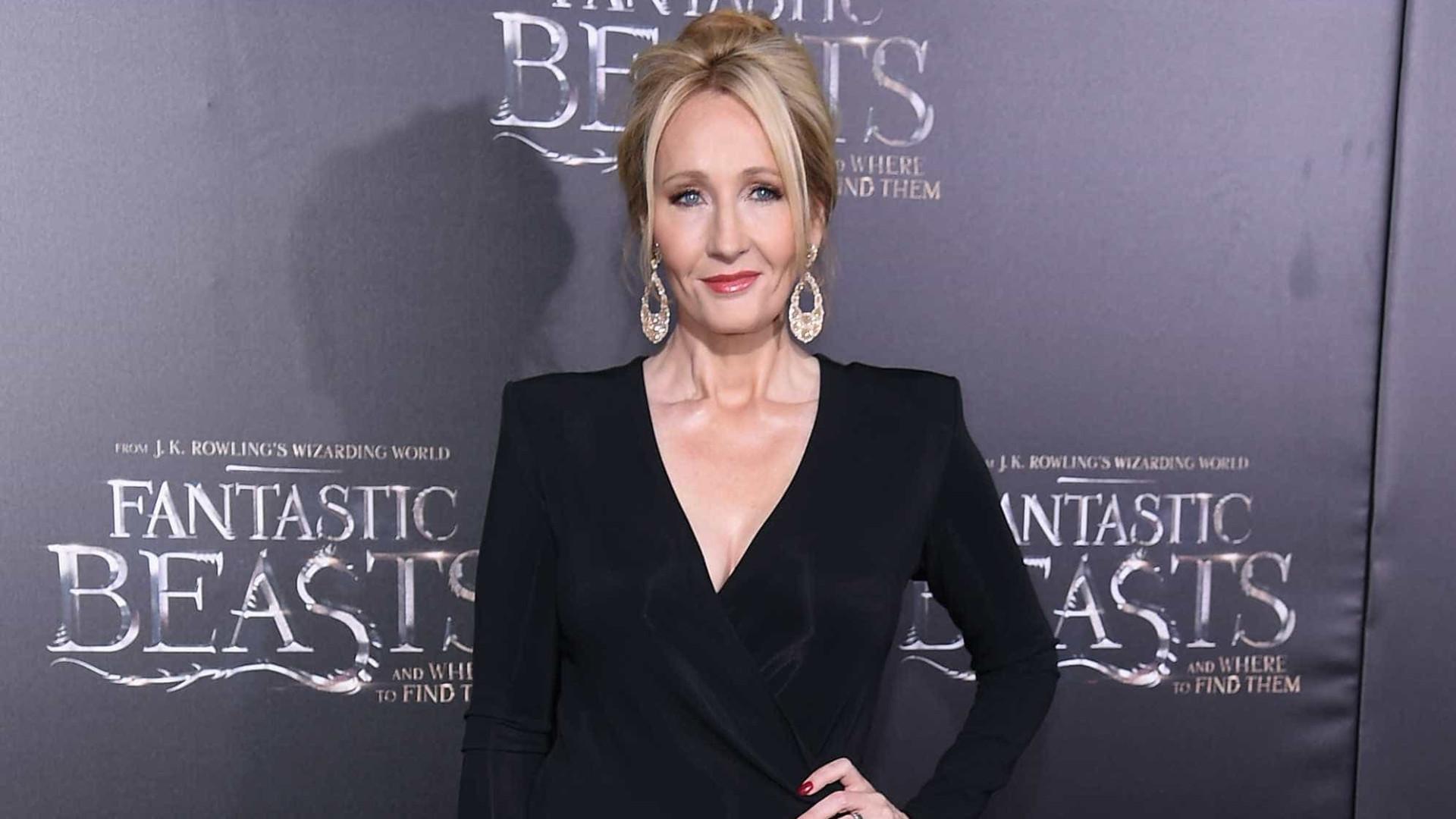 Livraria Lello não inspirou J.K. Rowling em Harry Potter