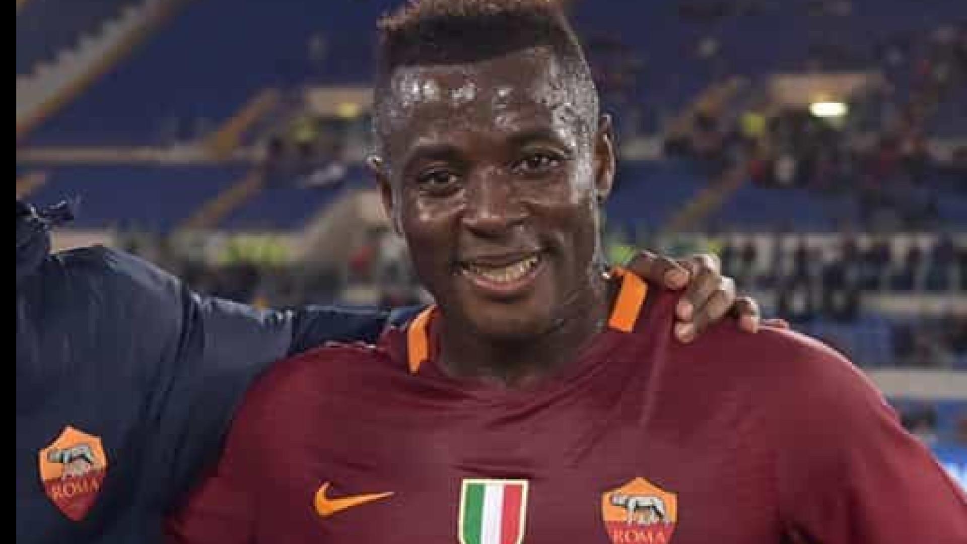 Ex-jogador da AS Roma morre de ataque cardíaco aos 21 anos