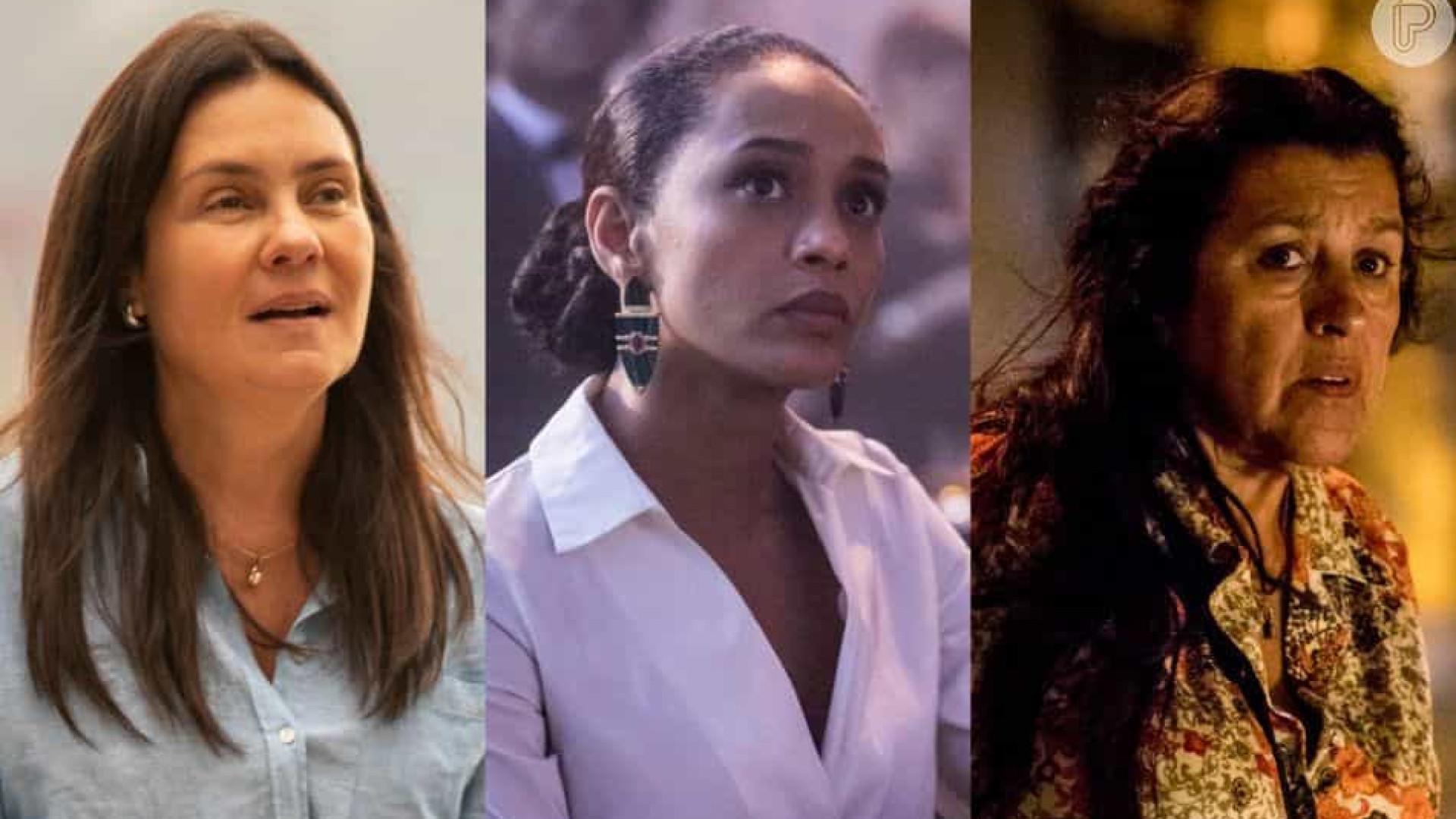 Globo estuda retomar gravações das novelas no mês de julho