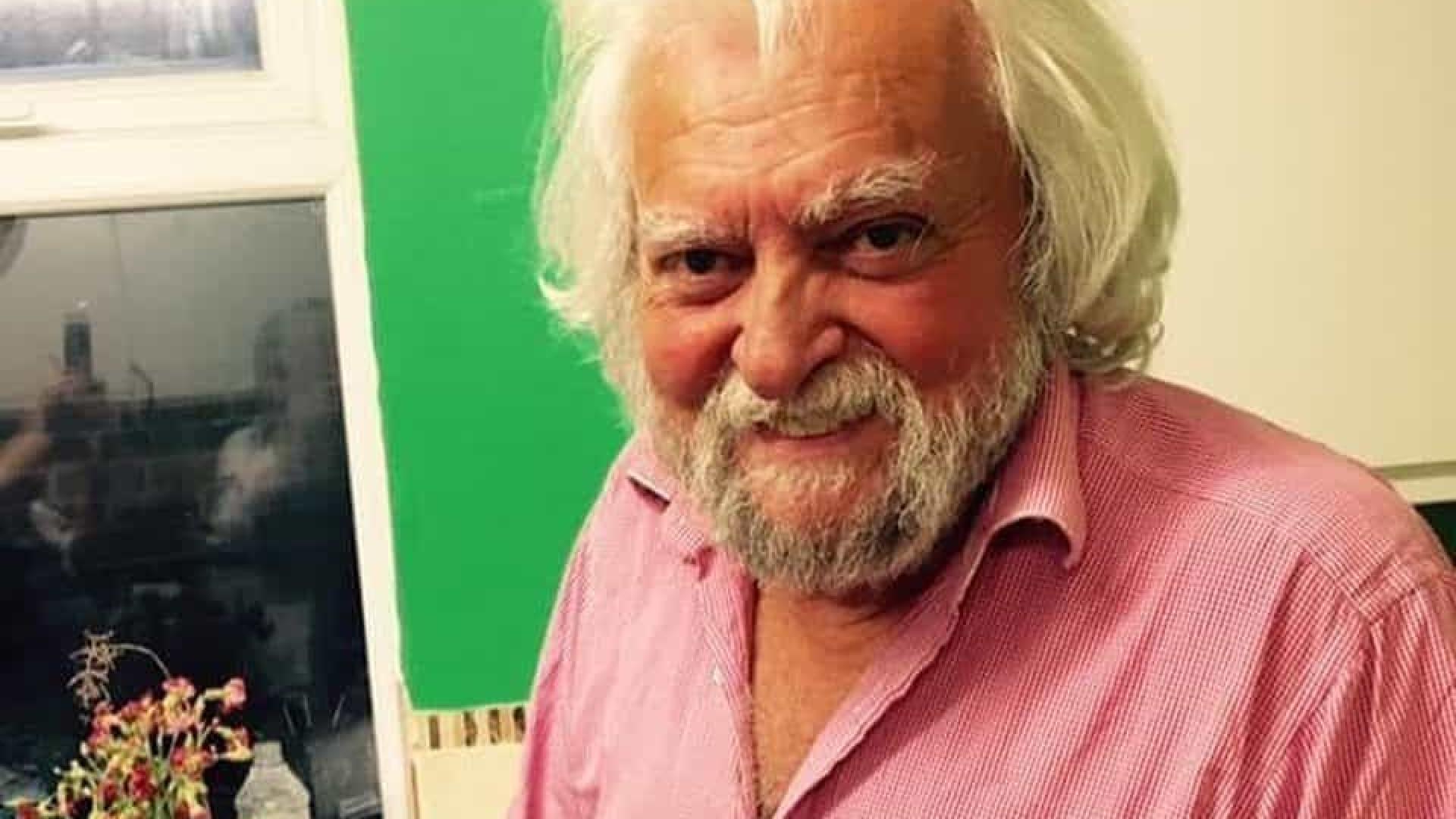 Tony Scannell, ator de 'The Bill', morre aos 74 anos