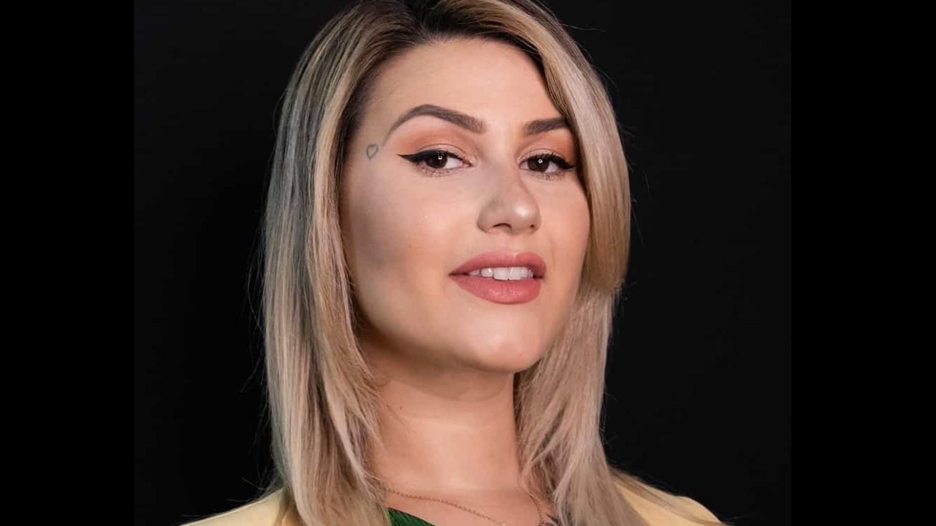Sara Winter ameaça e xinga de 'arrombado' ministro do STF