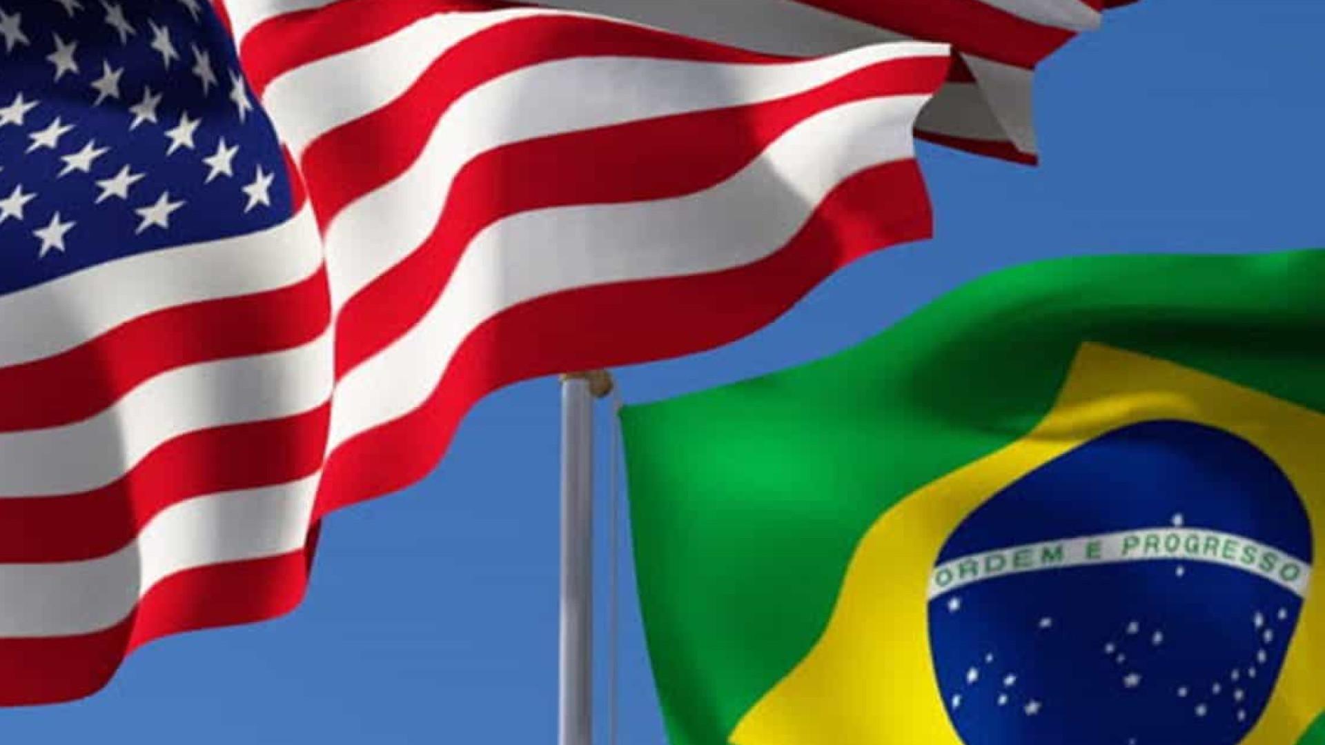 Setor privado quer acordo Brasil-EUA até eleição