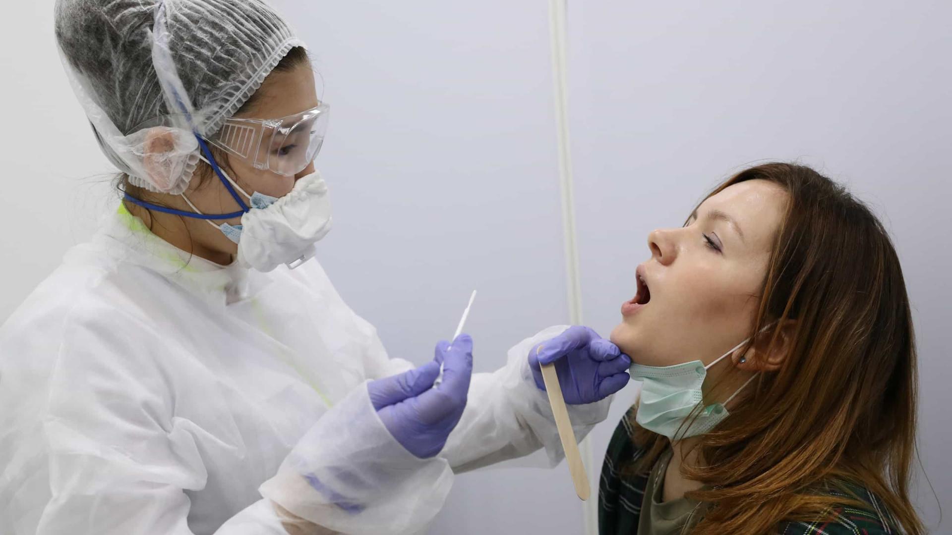 Estudo: imunidade à covid-19 pode ser maior do que apontam testes
