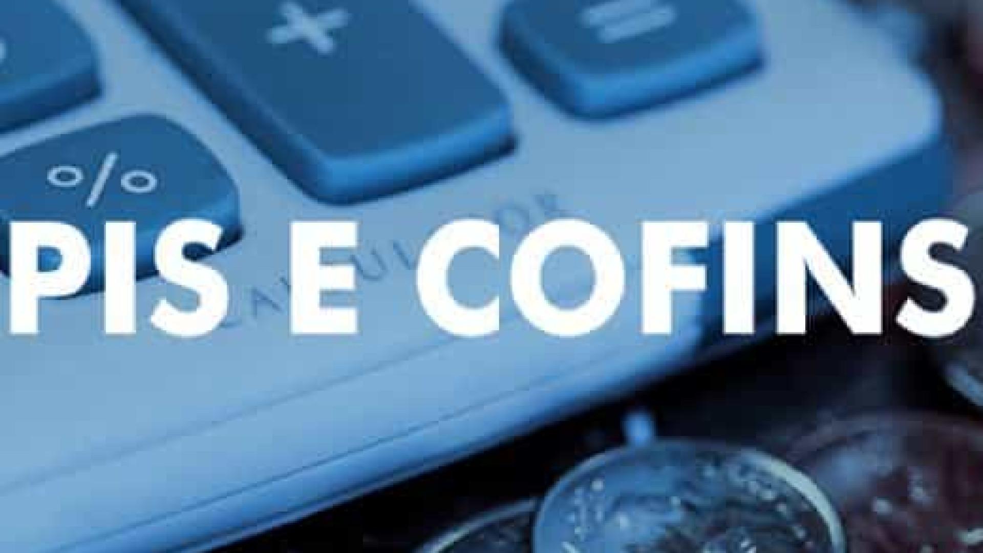 Arrecadação de PIS/Cofins foi de R$ 11,683 bi em junho