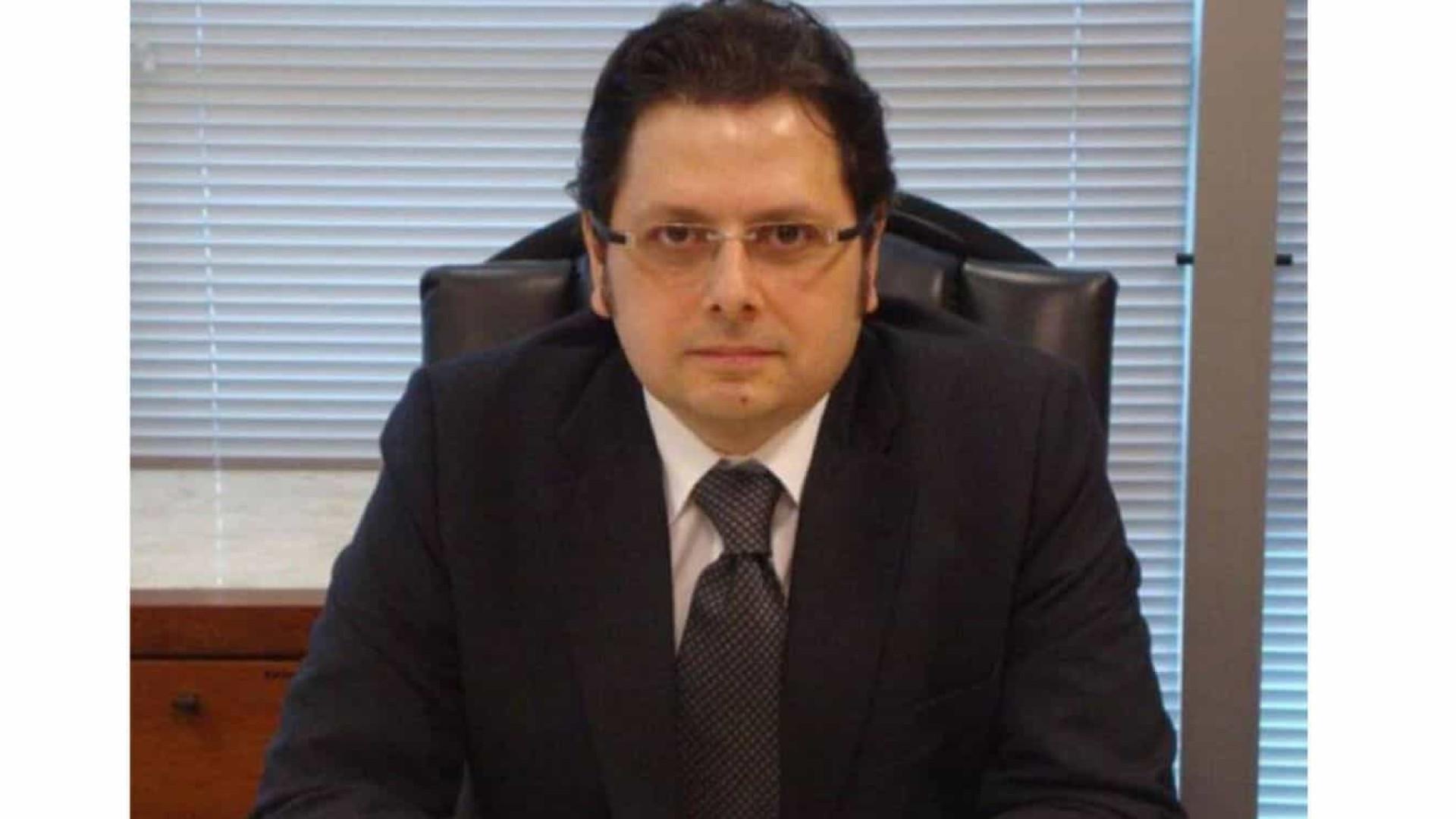 STJ coloca juiz em prisão domiciliar e impõe tornozeleira