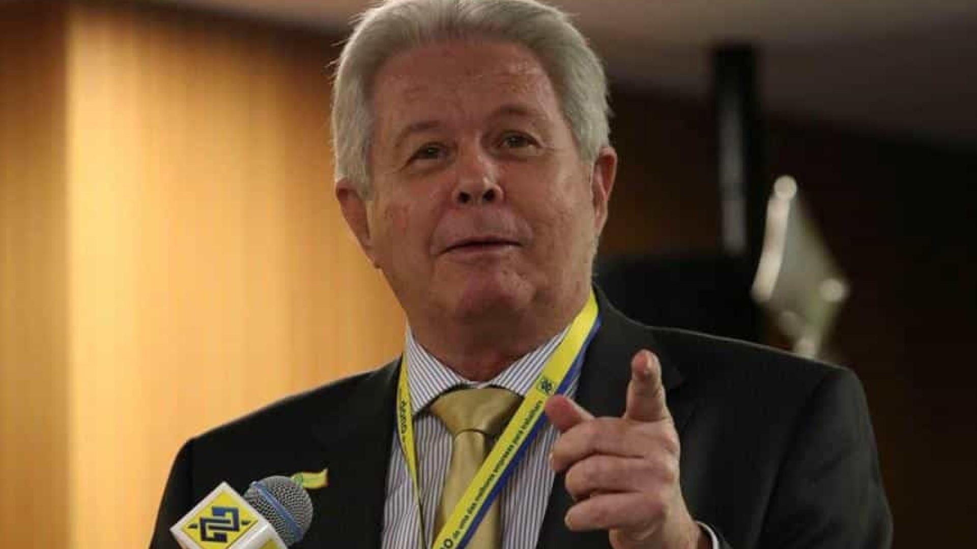 Presidente do BB entrega pedido de renúncia a Guedes e Bolsonaro