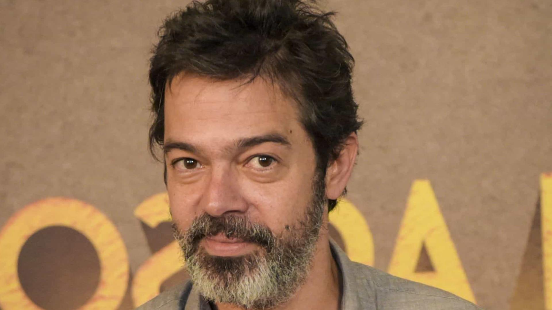 Bruno Mazzeo diz que 'Diário de um Confinado' foi feito na raça