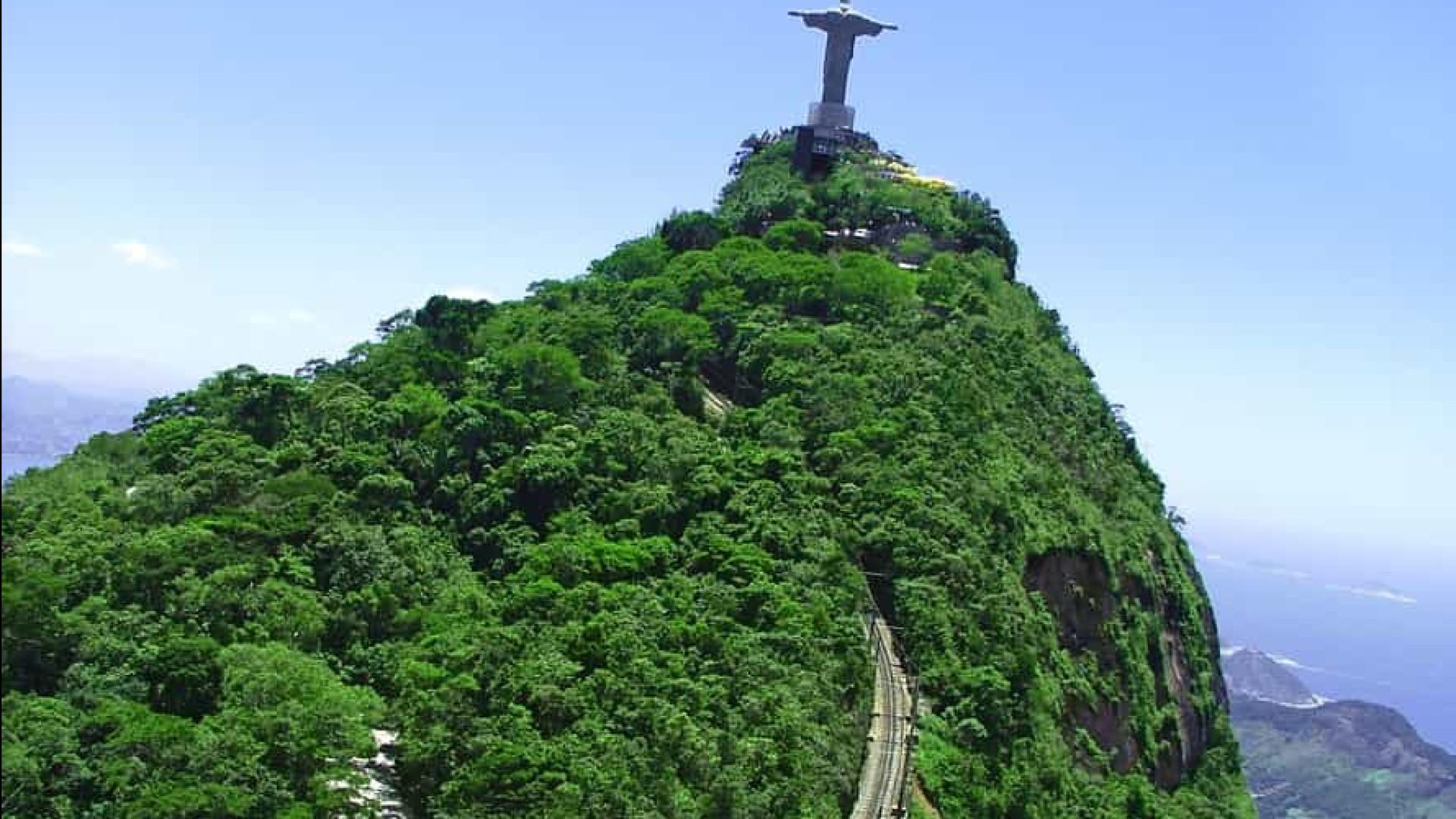 Parque da Tijuca vai adotar medidas mais rígidas aos visitantes