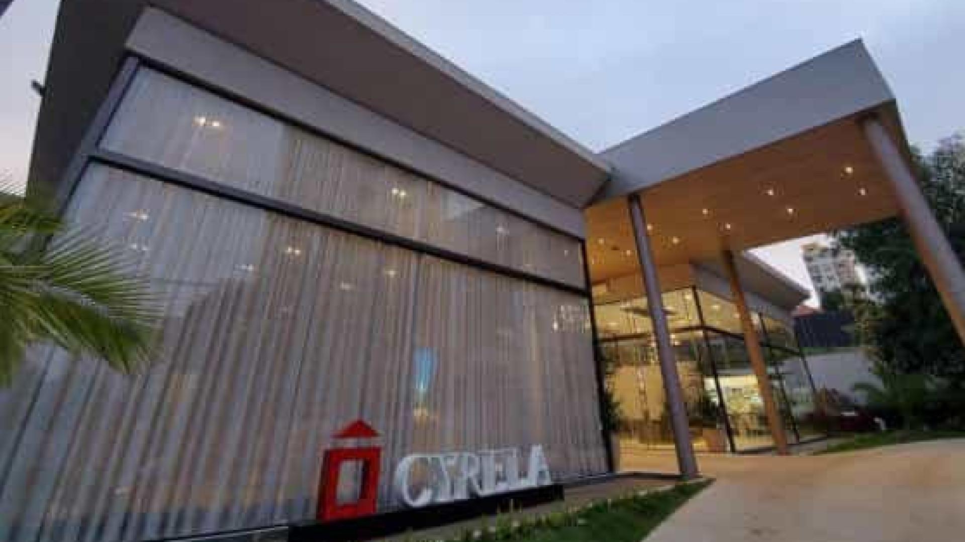 Cury pede à CVM retomada do processo de registro para emissão de ações