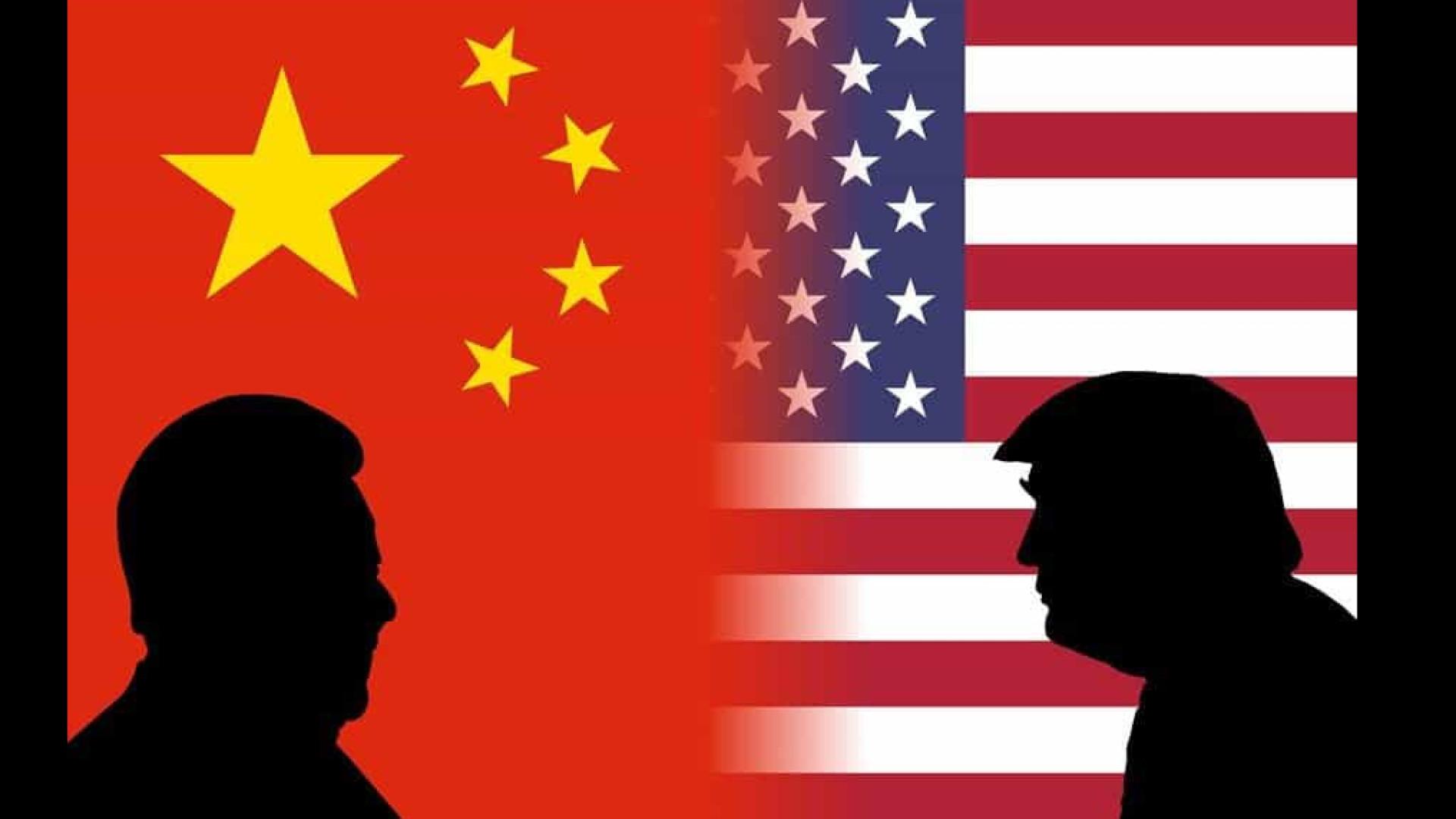 EUA e China escalam crise, mas risco de guerra é baixo