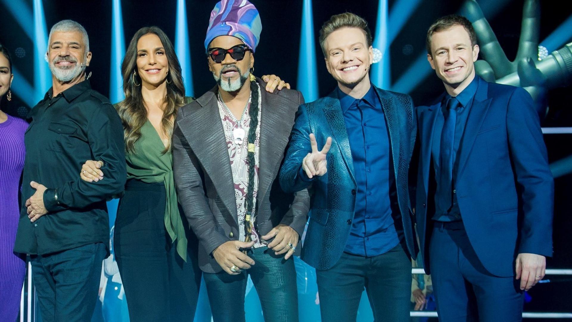 The Voice Brasil retorna à Globo com mudanças; saiba mais!