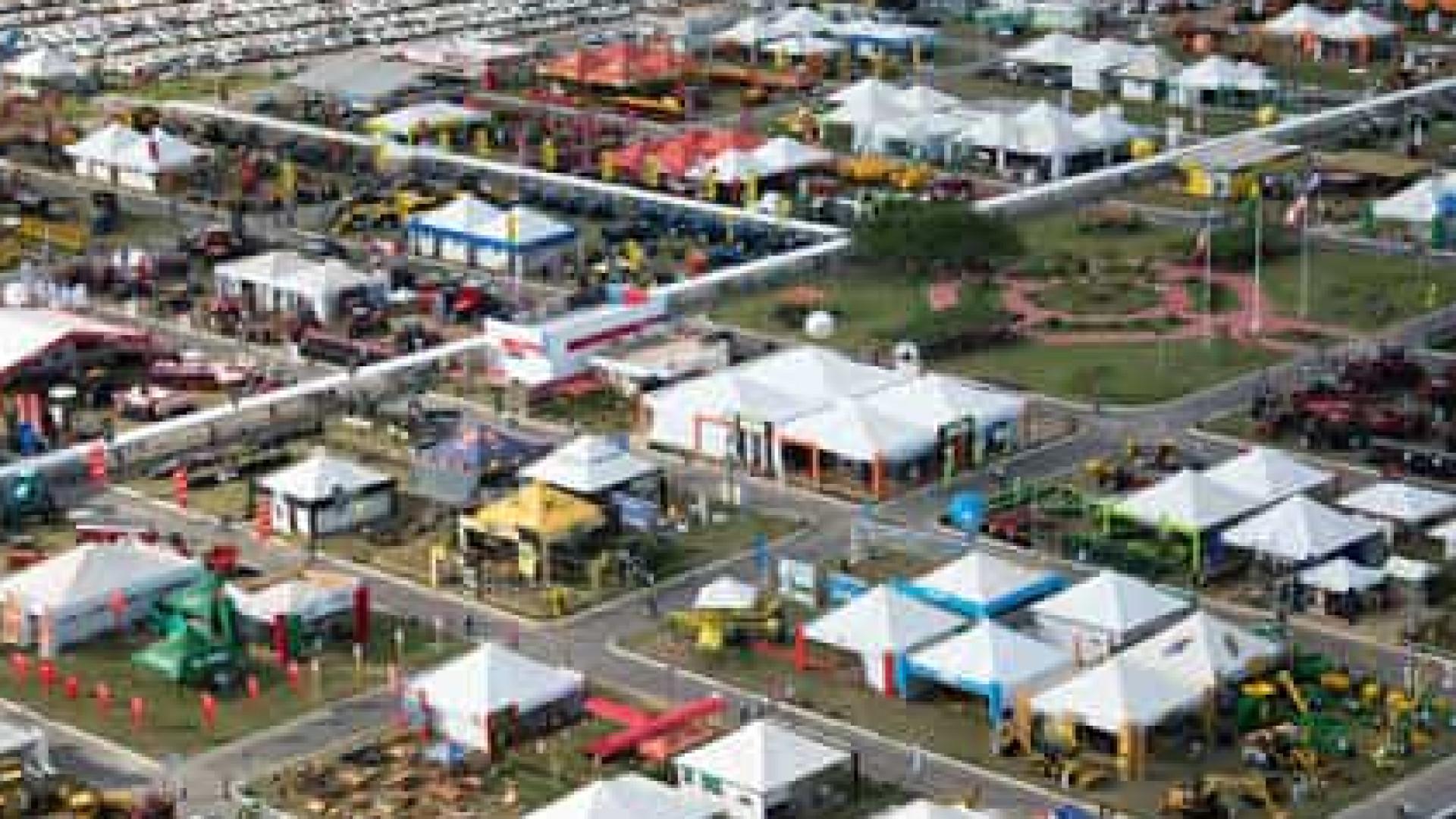 Feiras agropecuárias que movimentam R$ 17 bi são canceladas