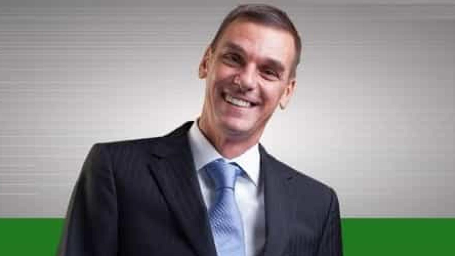 André Brandão, do HSBC, é escolhido para presidir o Banco do Brasil