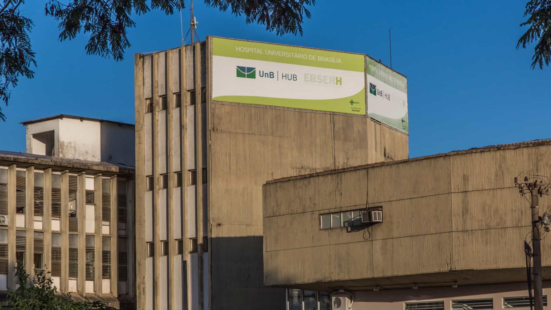 Hospital Universitário de Brasília tem consulta virtual para índigenas