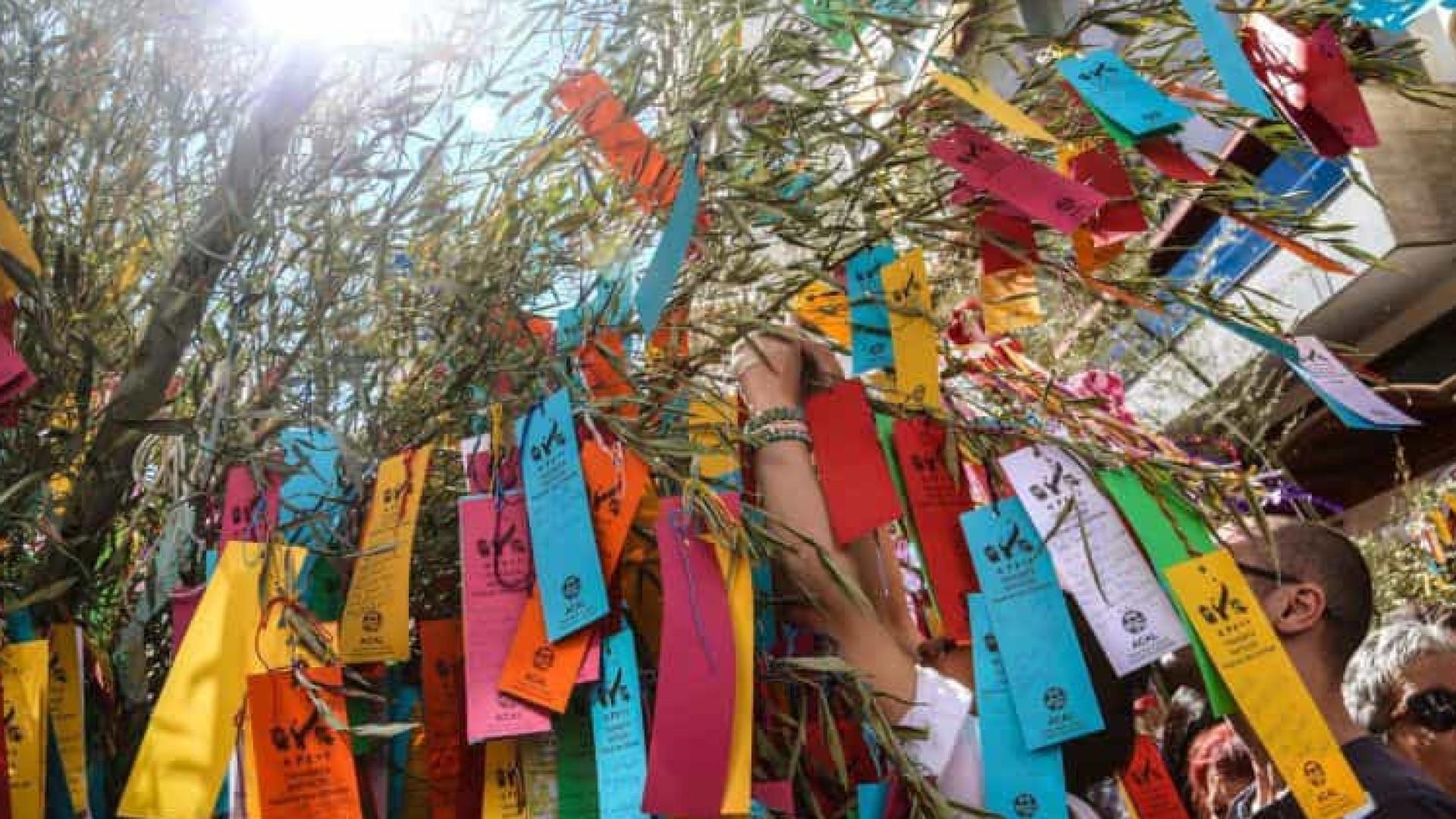 Festival tradicional do bairro da Liberdade será online neste domingo