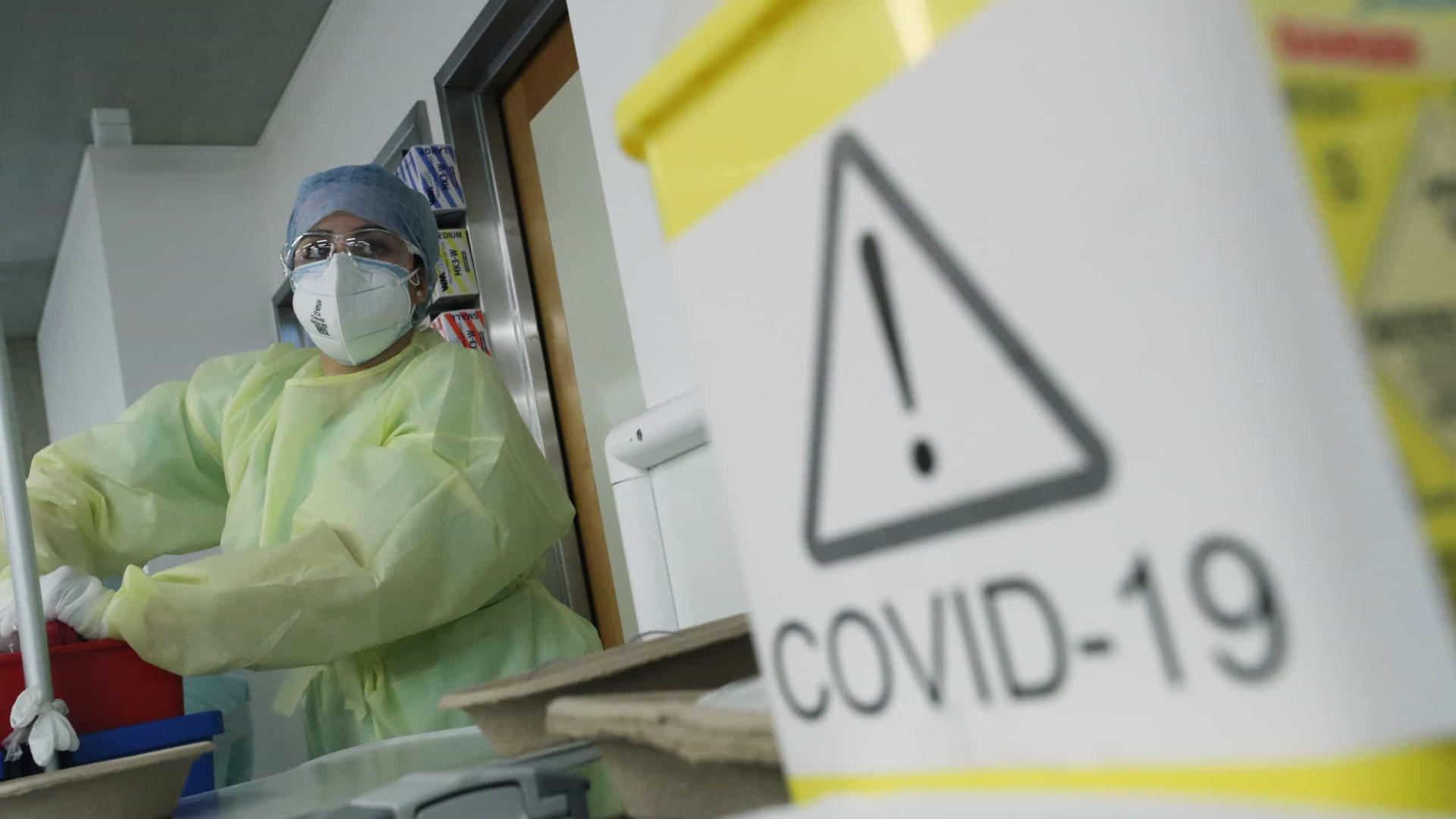 Vacina italiana começa a ser testada em humanos em 24 de agosto