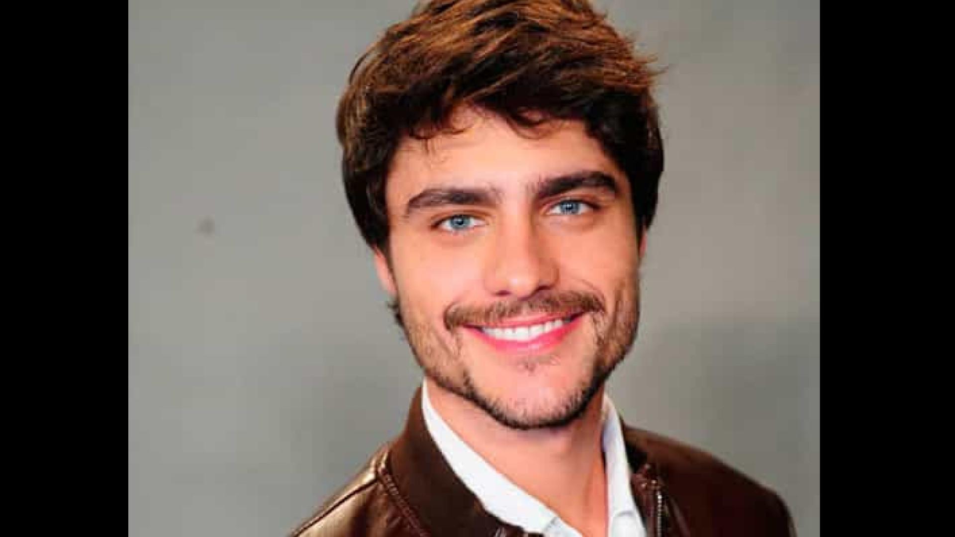 Guilherme Leicam se dedica à preparação de atores na pandemia
