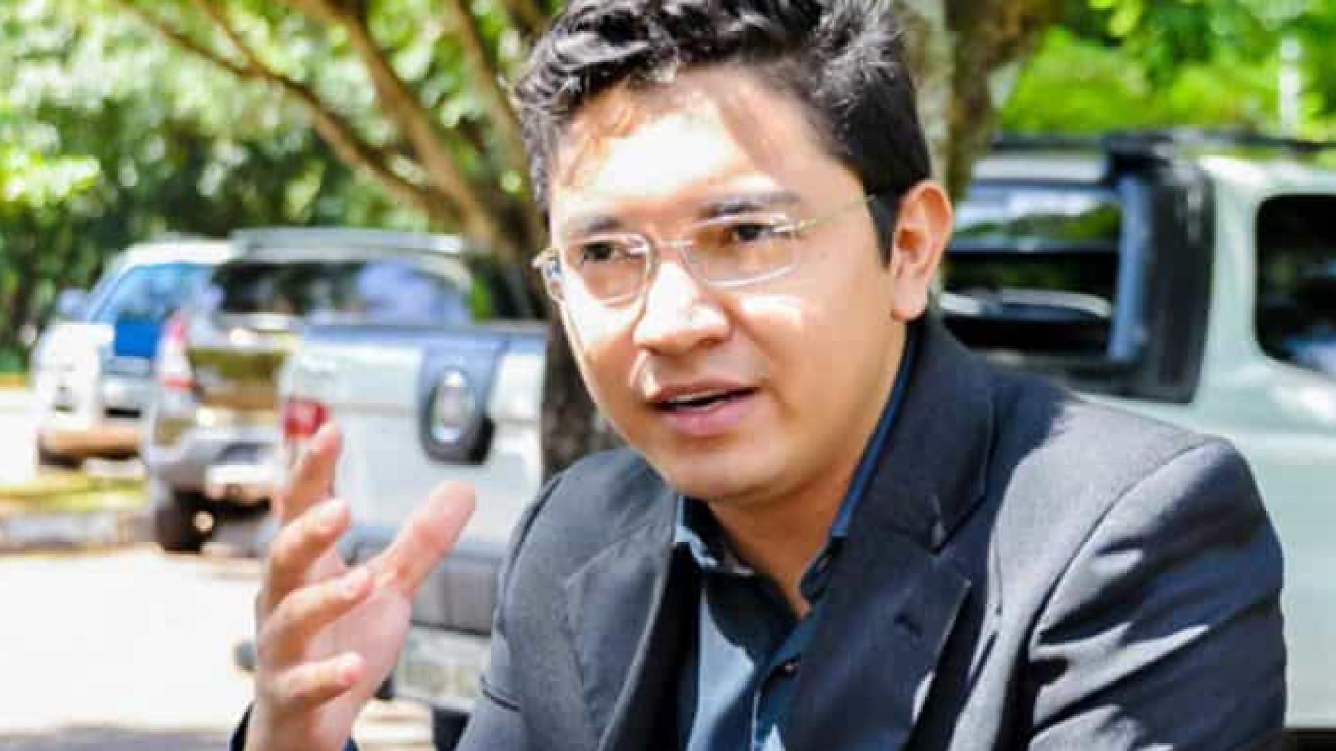 Eloy Terena: o advogado que marcou o 'direito indígena'