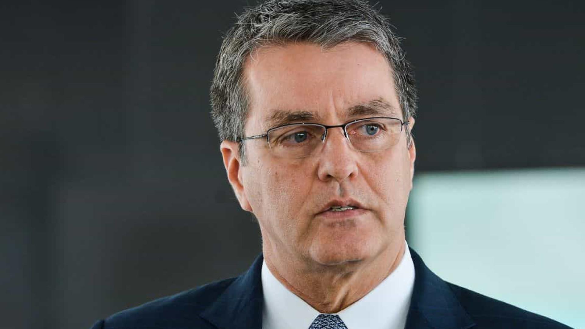 'A OMC precisa se adaptar ou vai se tornar obsoleta', diz diretor-geral