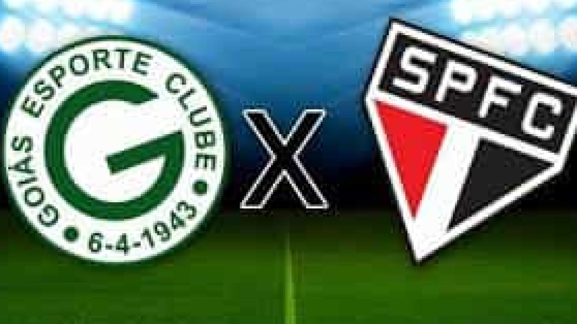 Com testes positivos para covid-19 no Goiás, jogo é suspenso